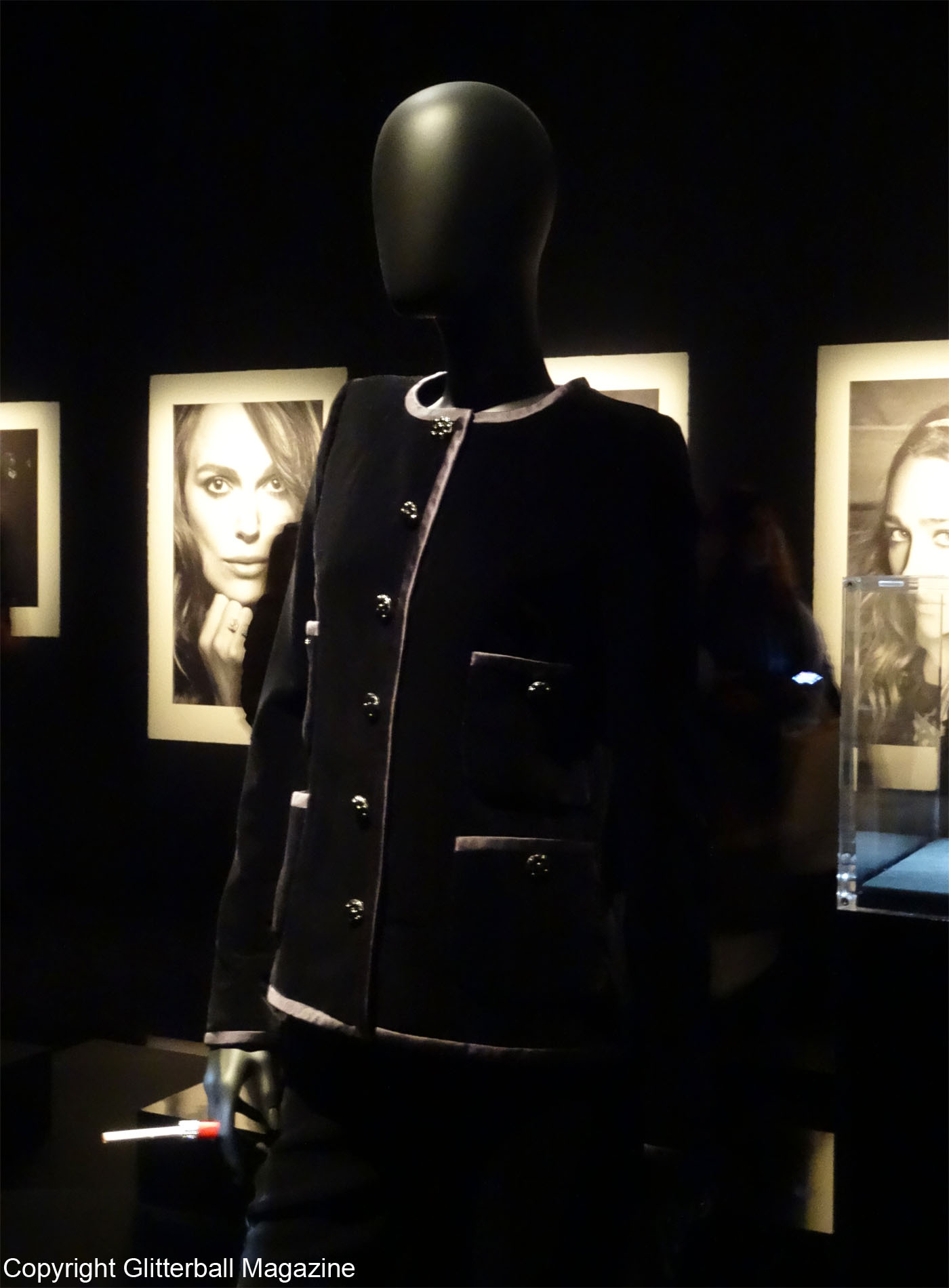 chanel exhibition 19