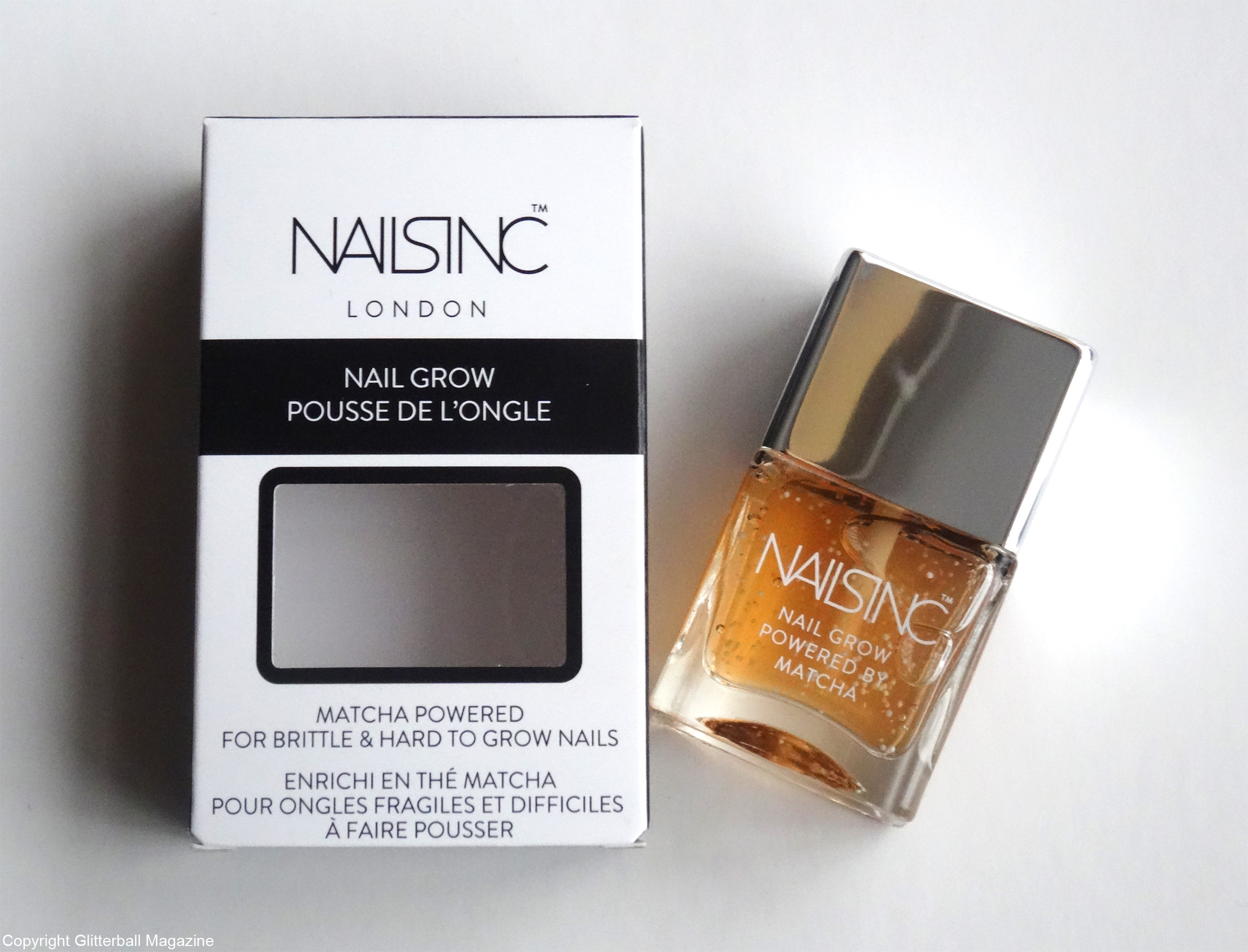 NAILS INC. BLOGGERS\' EVENT AT FENWICK NEWCASTLE - Glitterball Magazine