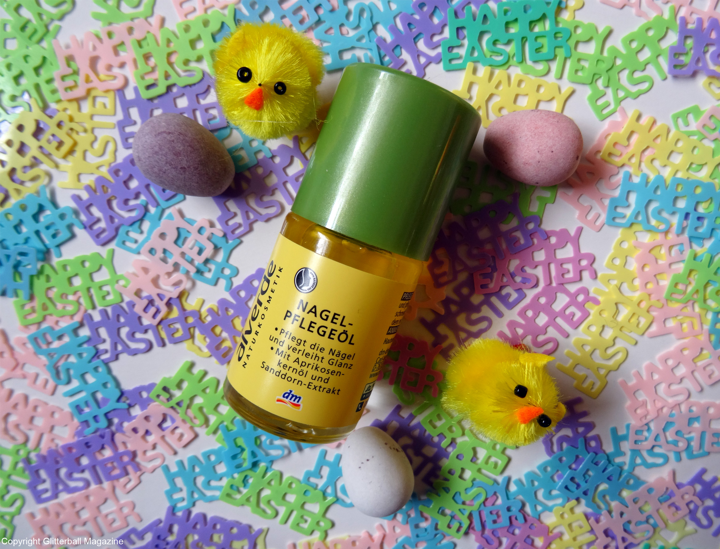 Easter beauty top 3 2016 4