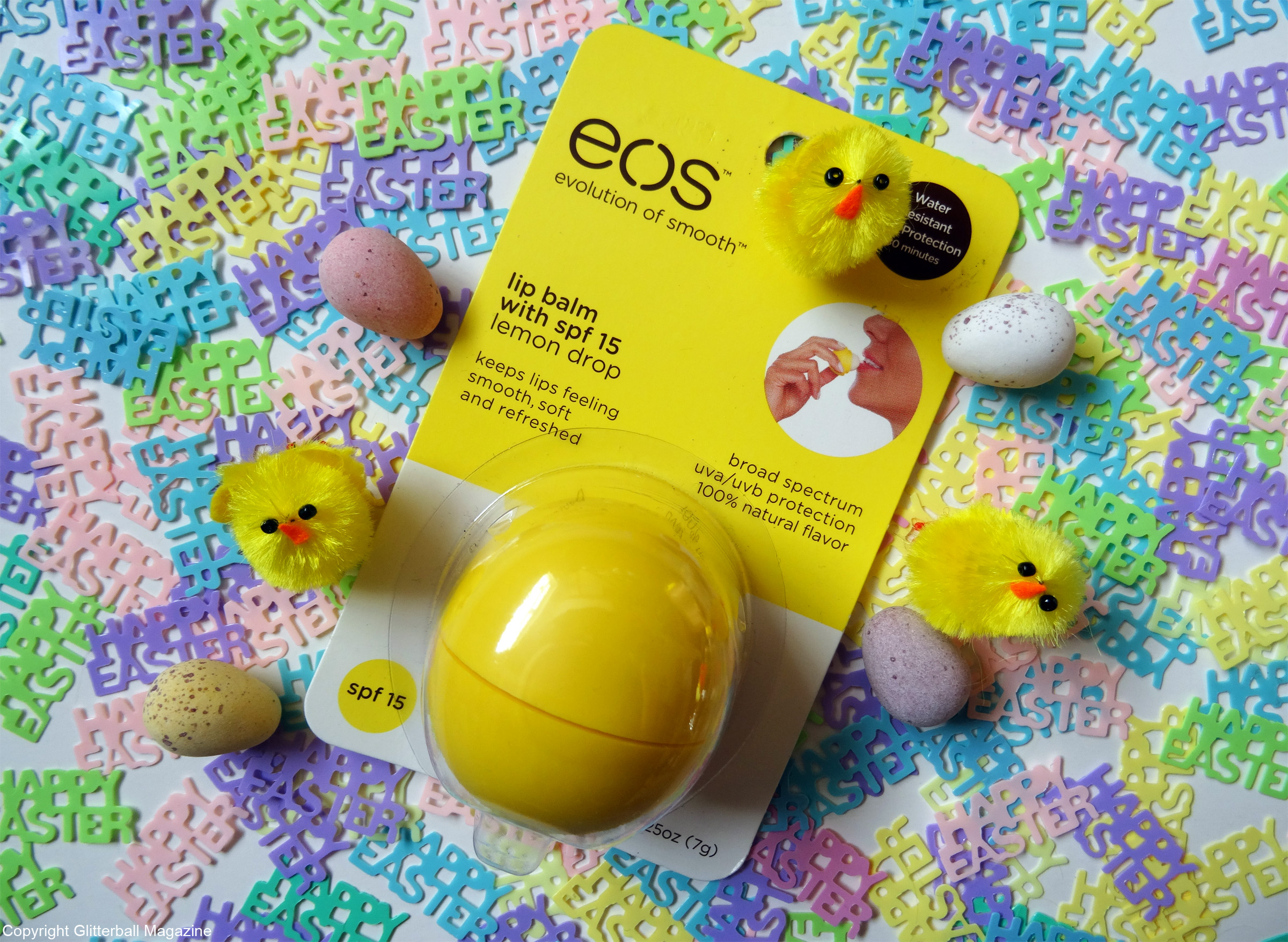 Easter beauty top 3 2016 5