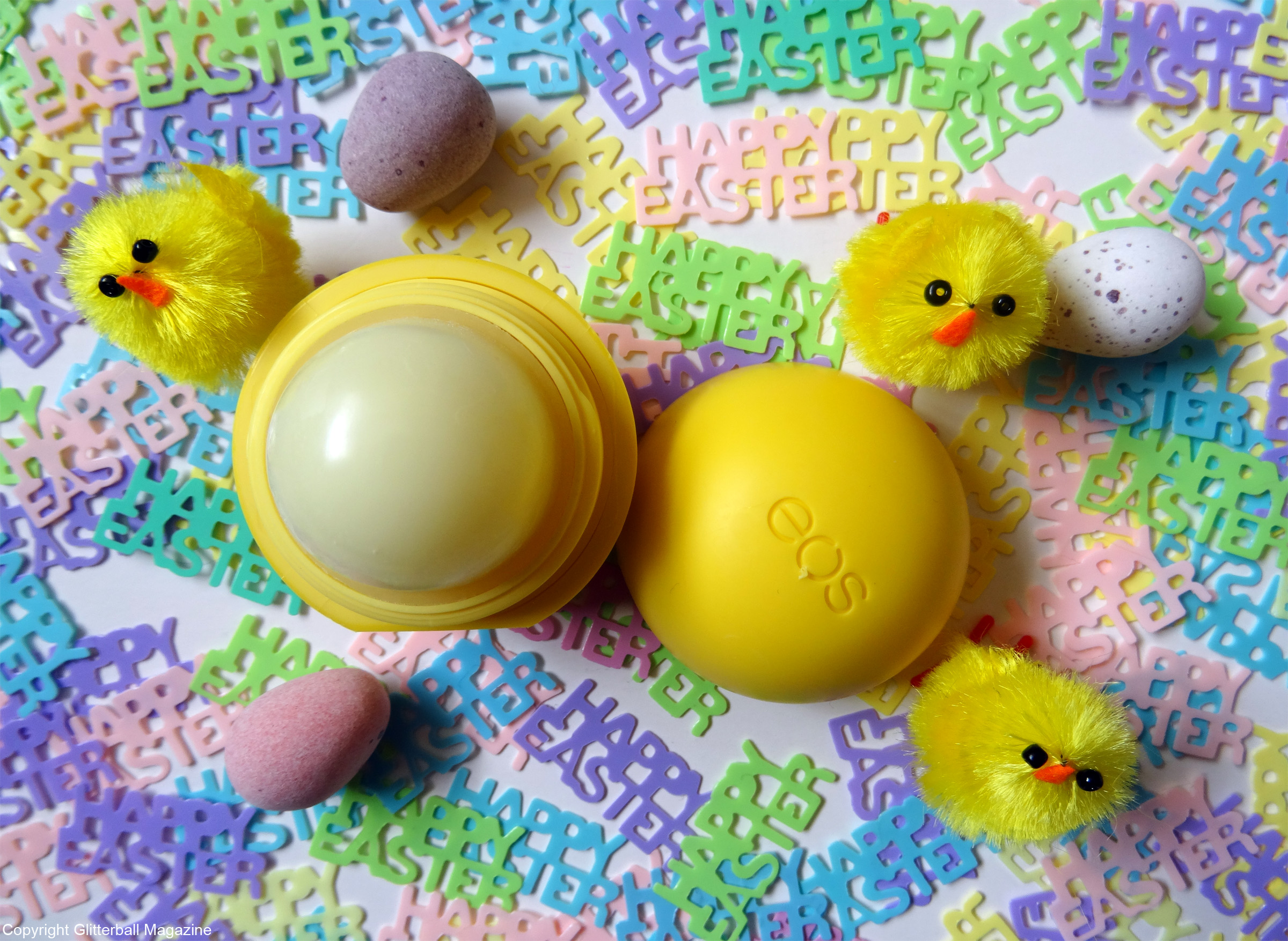 Easter beauty top 3 2016 6