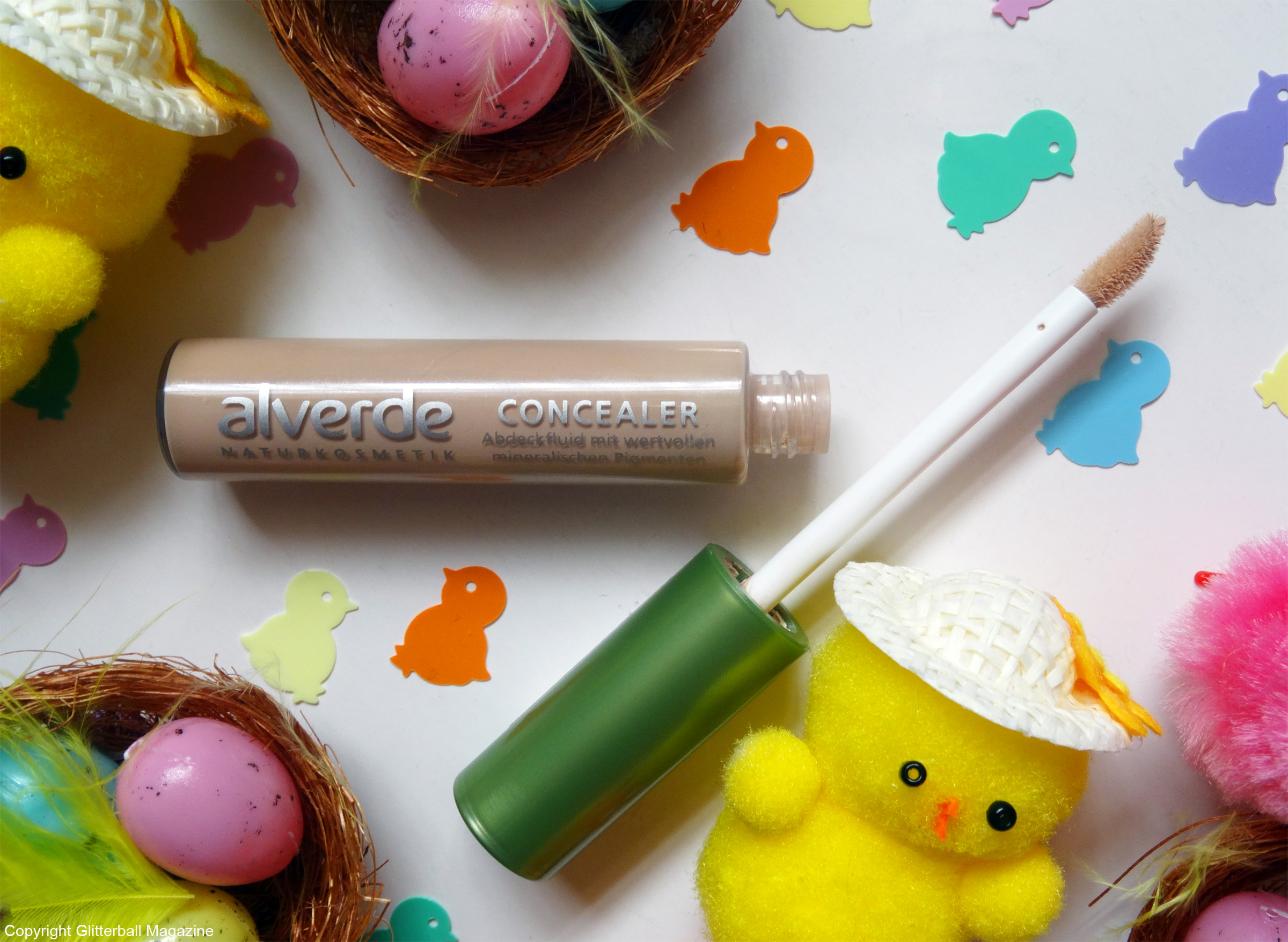 Easter beauty top 5 2016 4