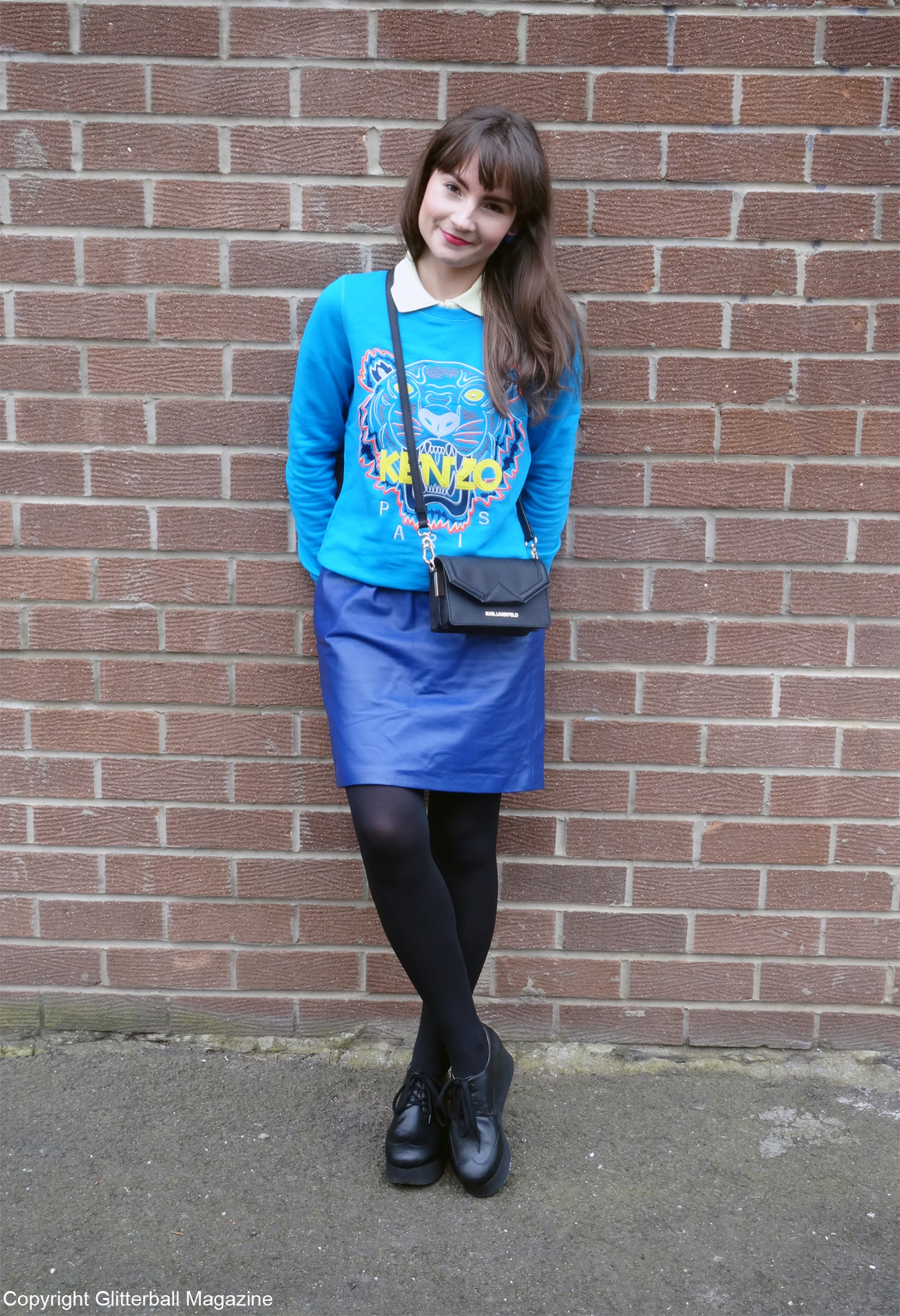 LOTW Bright Blue for Spring 10
