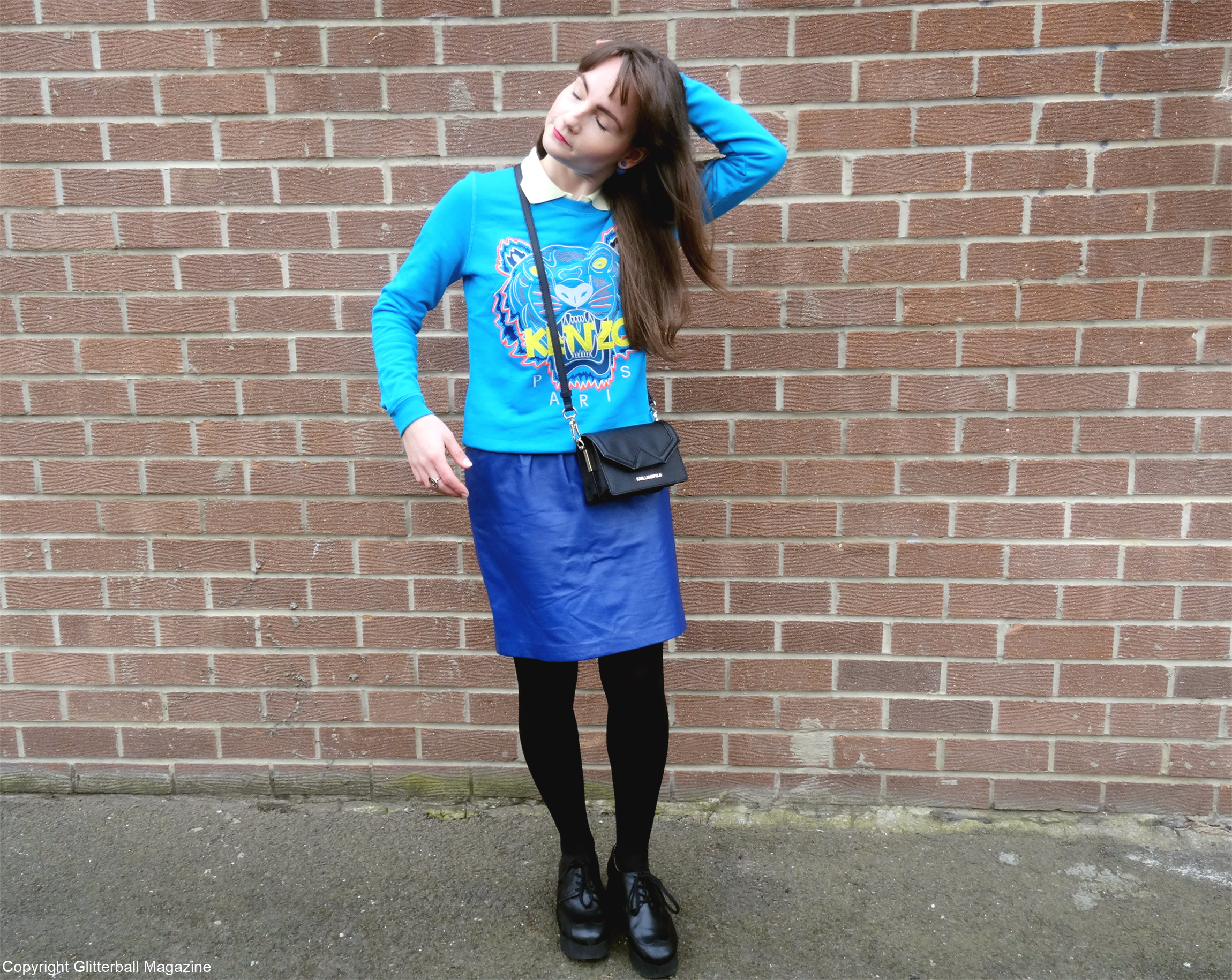 LOTW Bright Blue for Spring 7