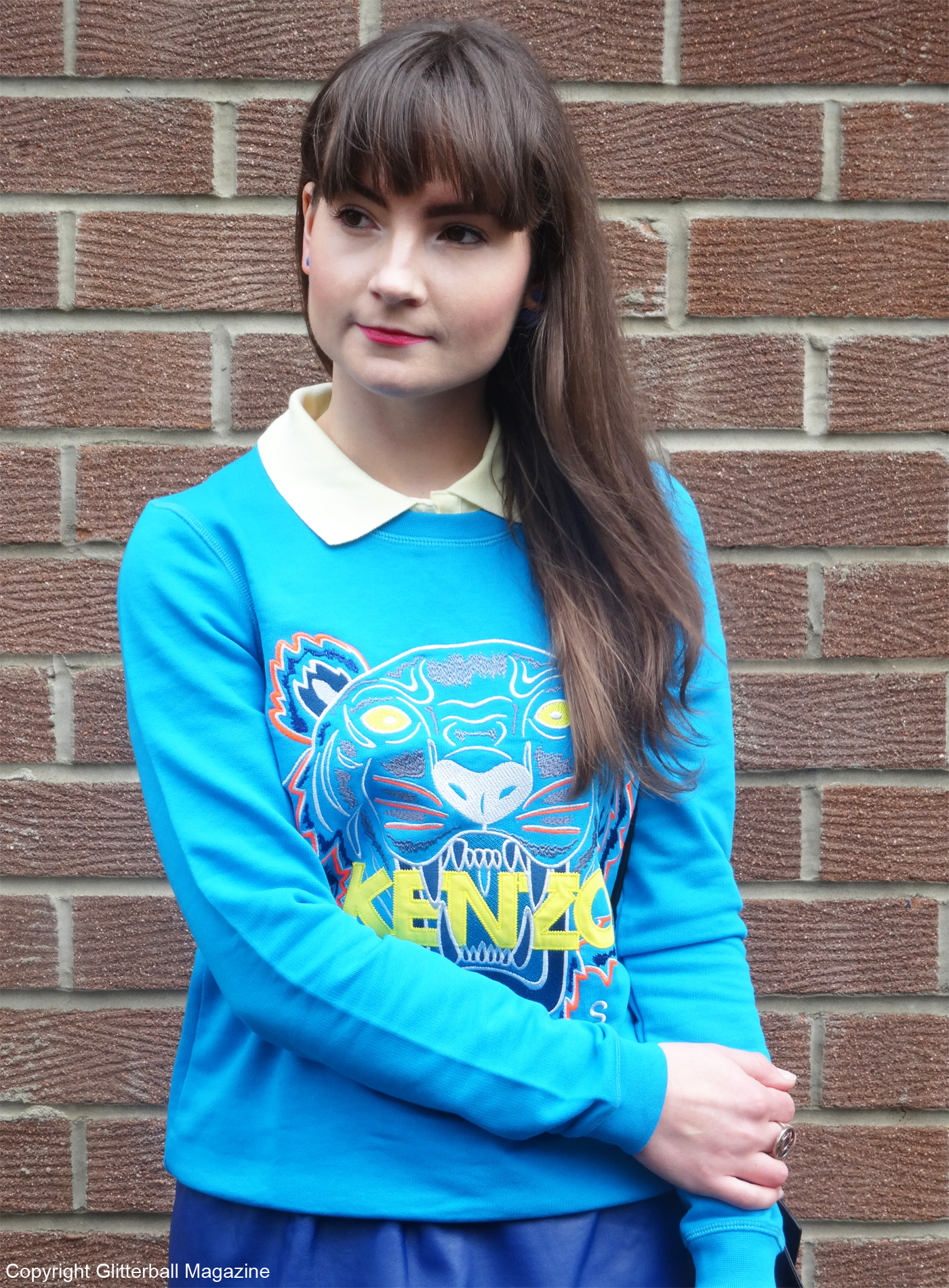 LOTW Bright Blue for Spring 8