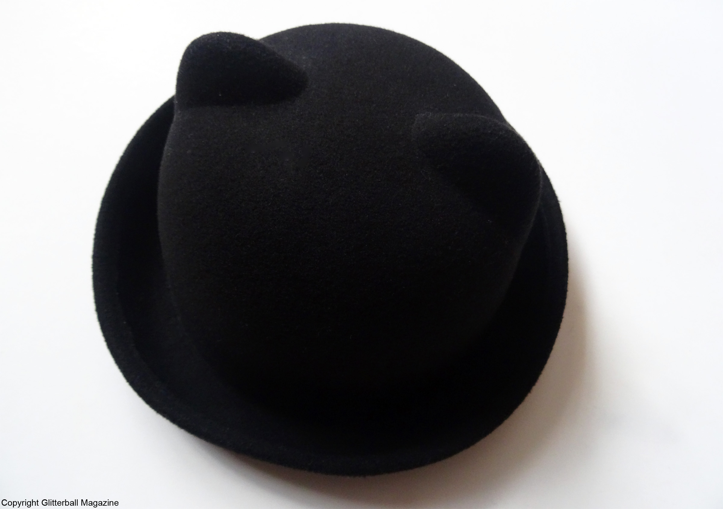 H&M cat ear hat 2