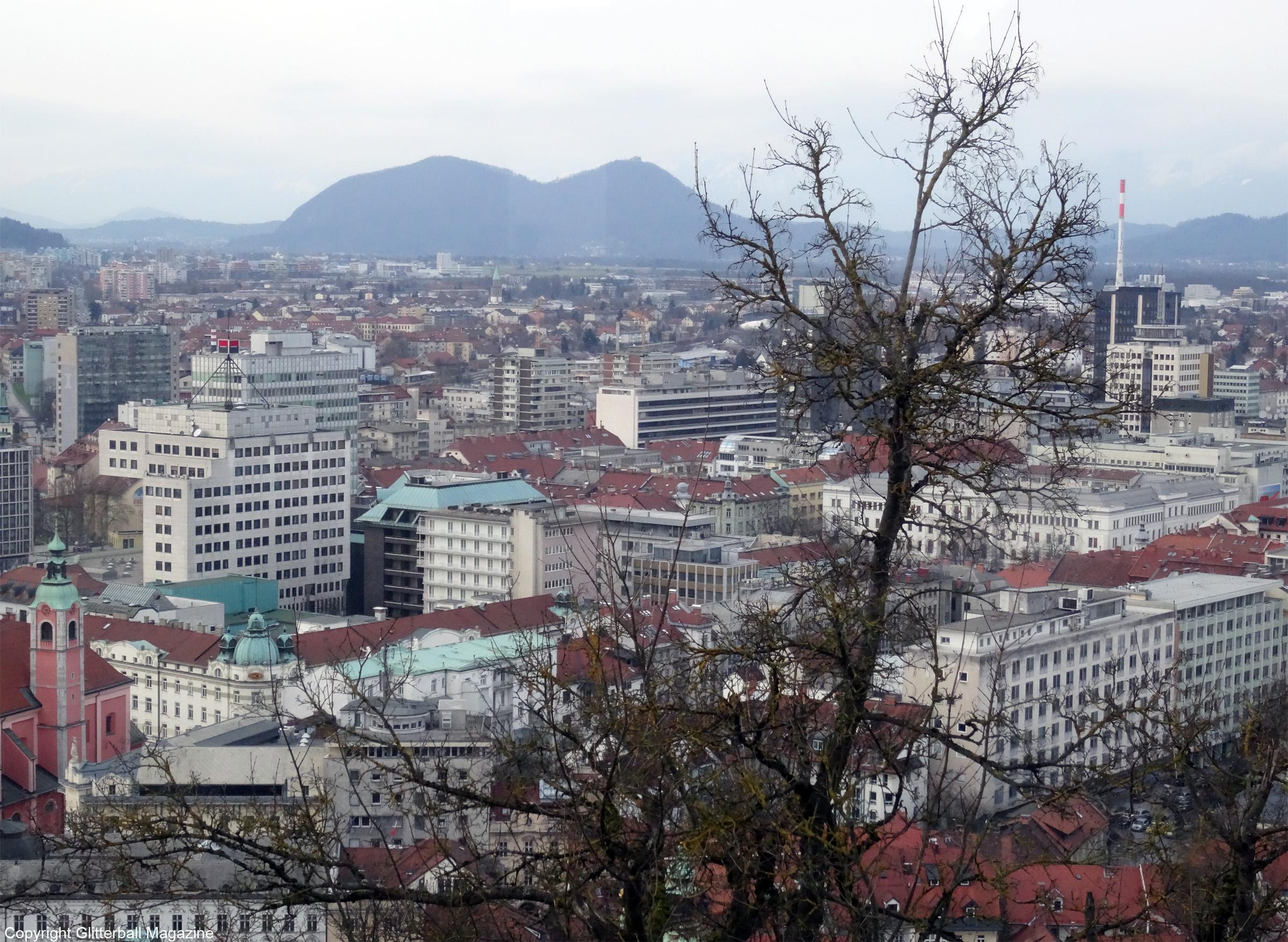 Ljubljana Castle 17