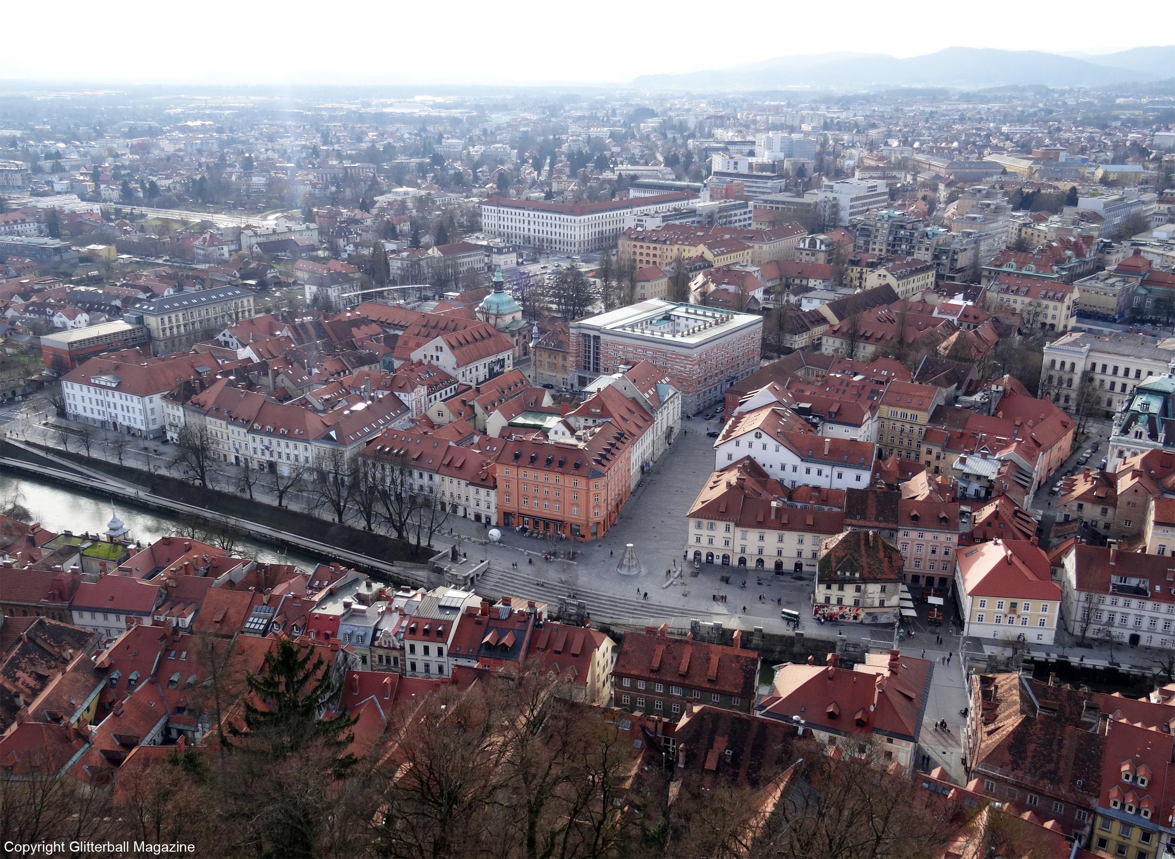 Ljubljana Castle 6