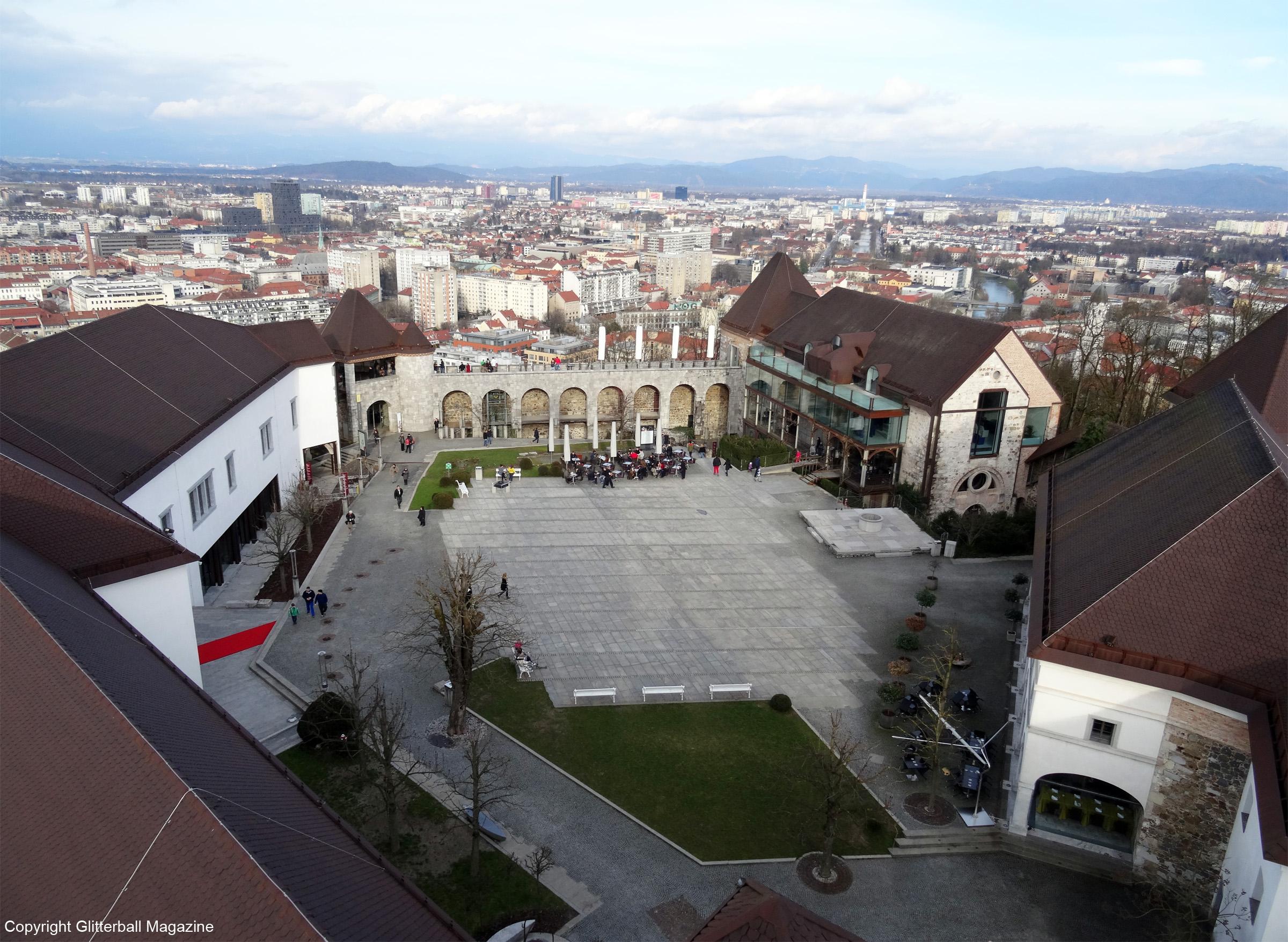 Ljubljana Castle 9
