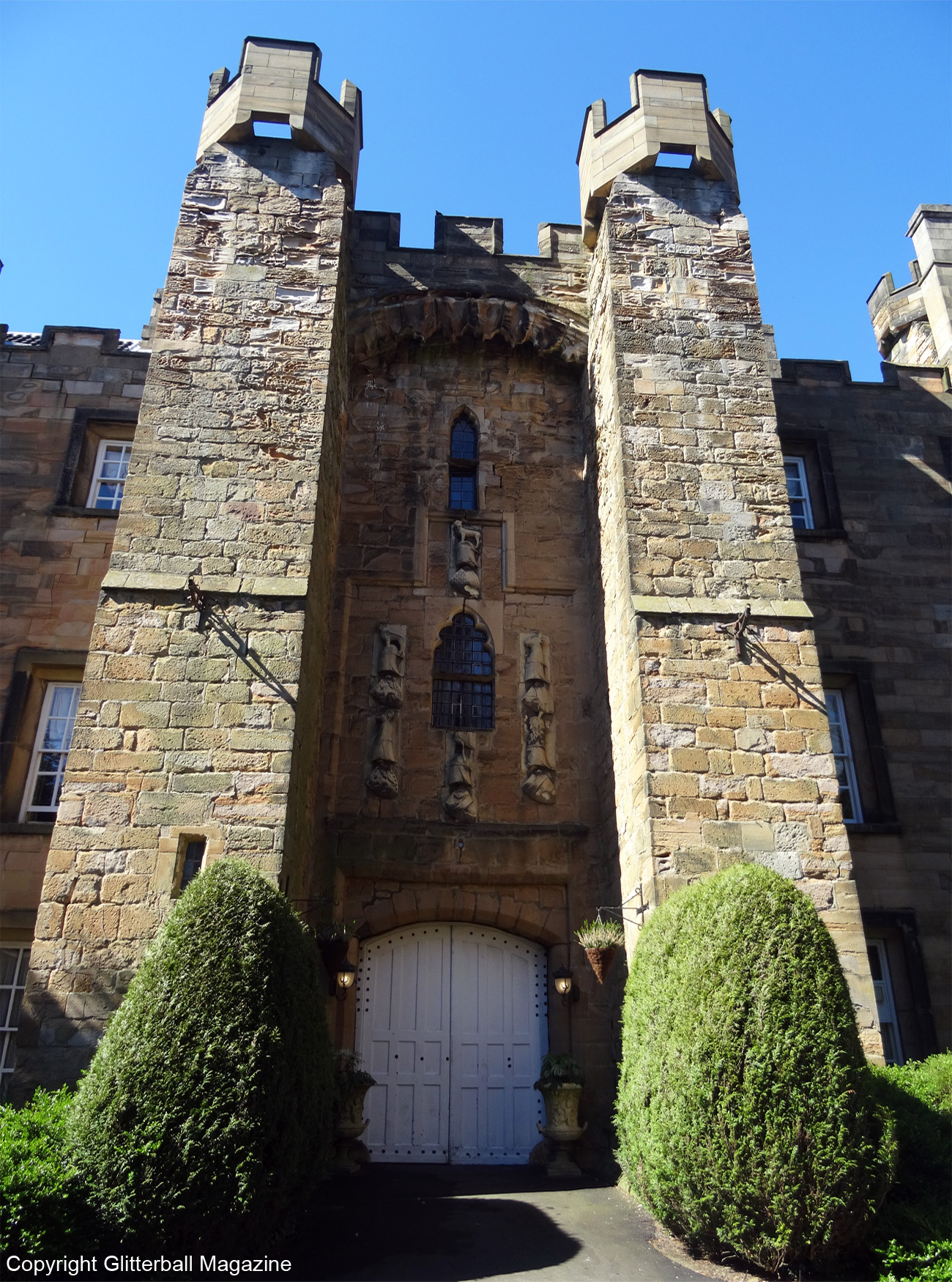 Lumley Castle 3