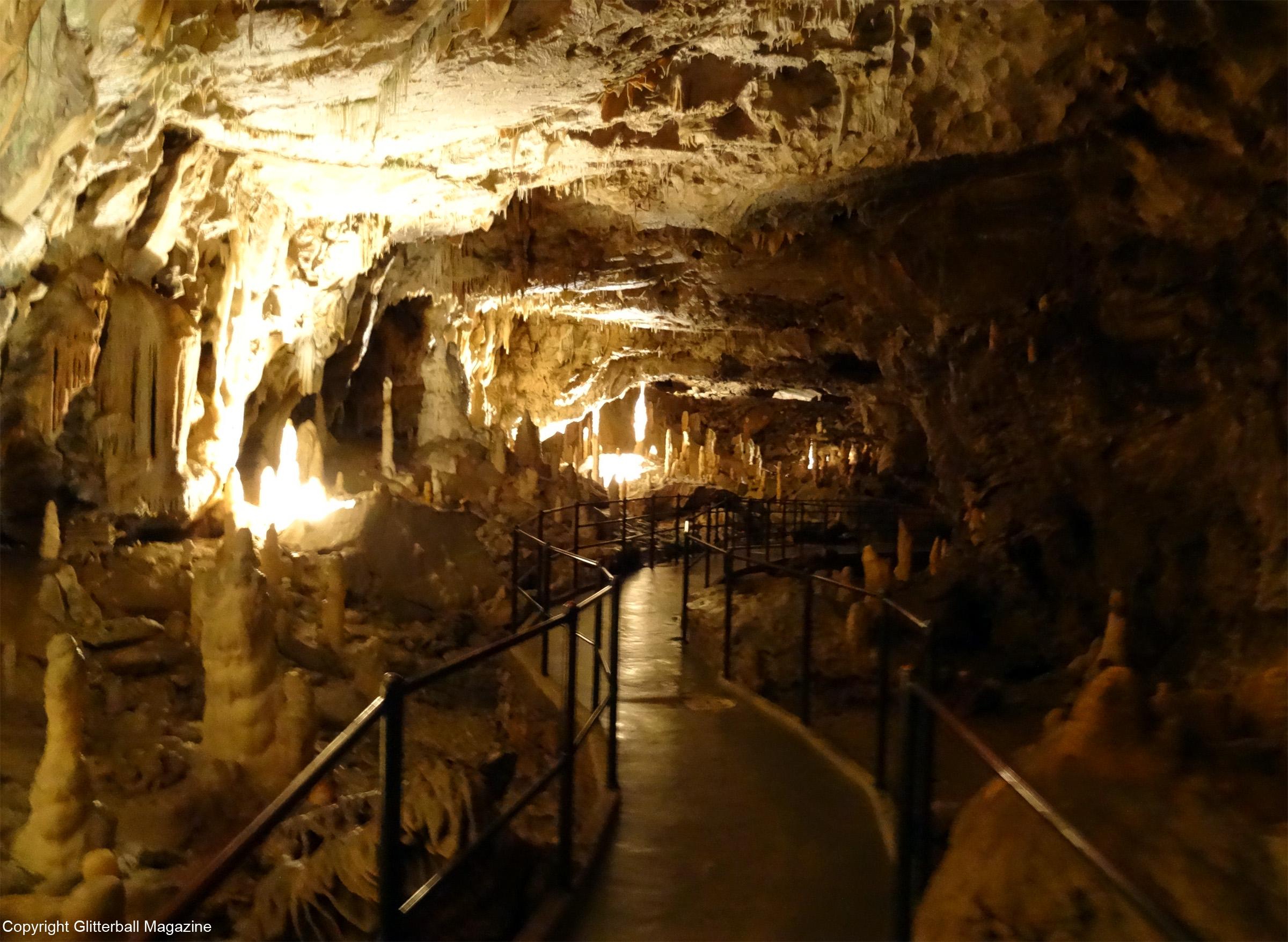 Postojna Cave 12