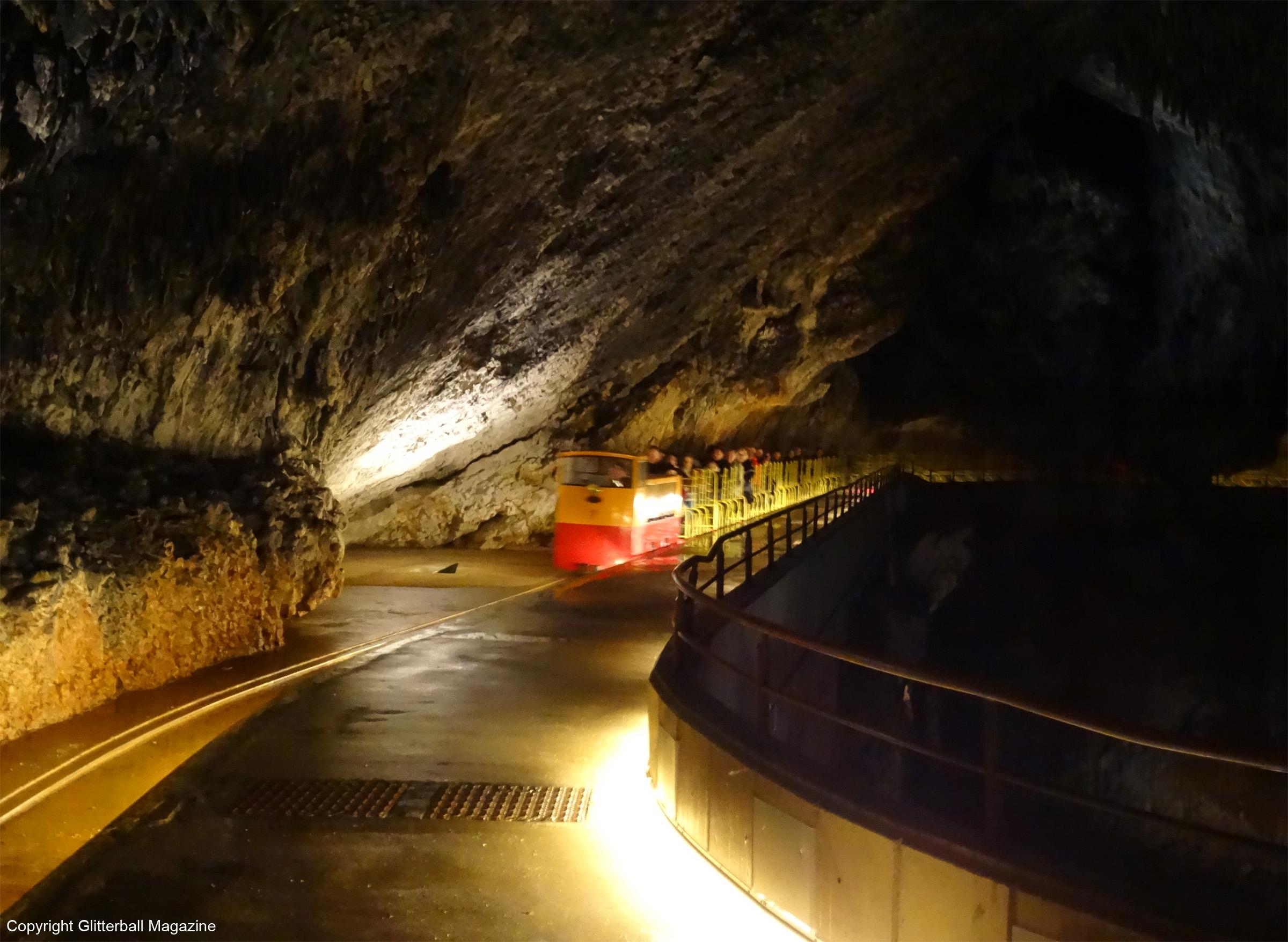 Postojna Cave 15