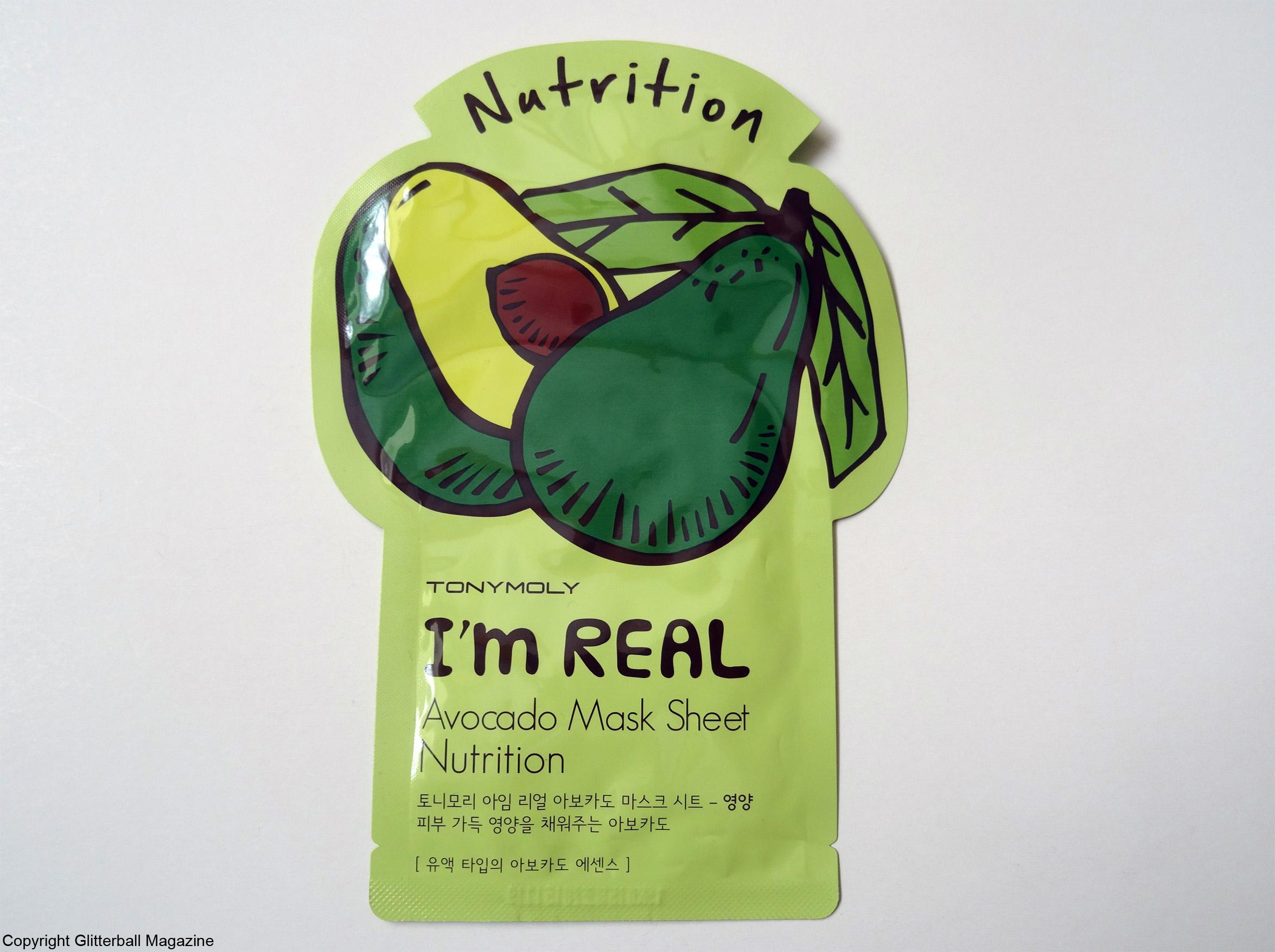 Mini Korean Sheet Mask Haul 2