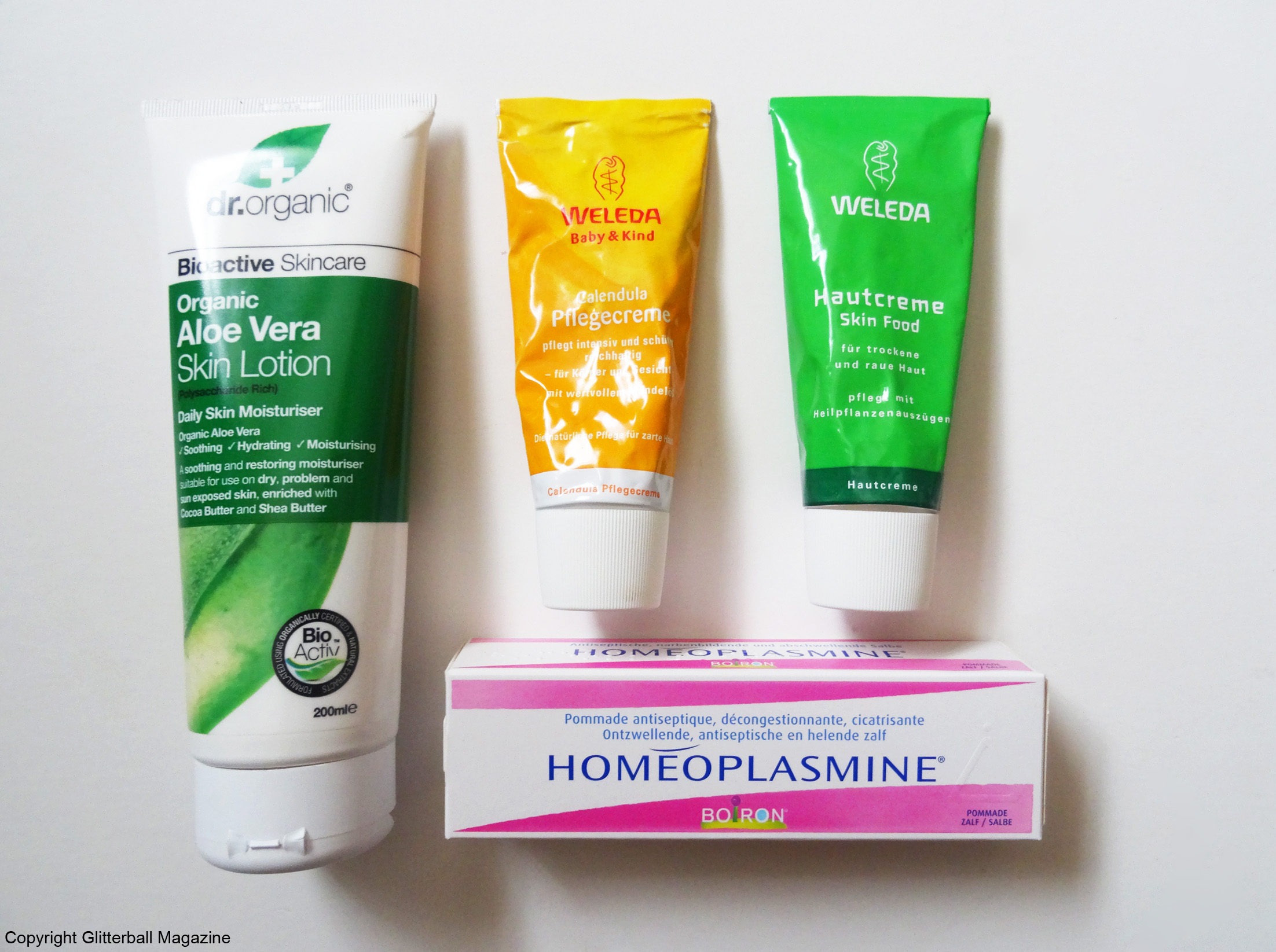 My Top 4 Beauty Products To Calm Irritated Skin 2