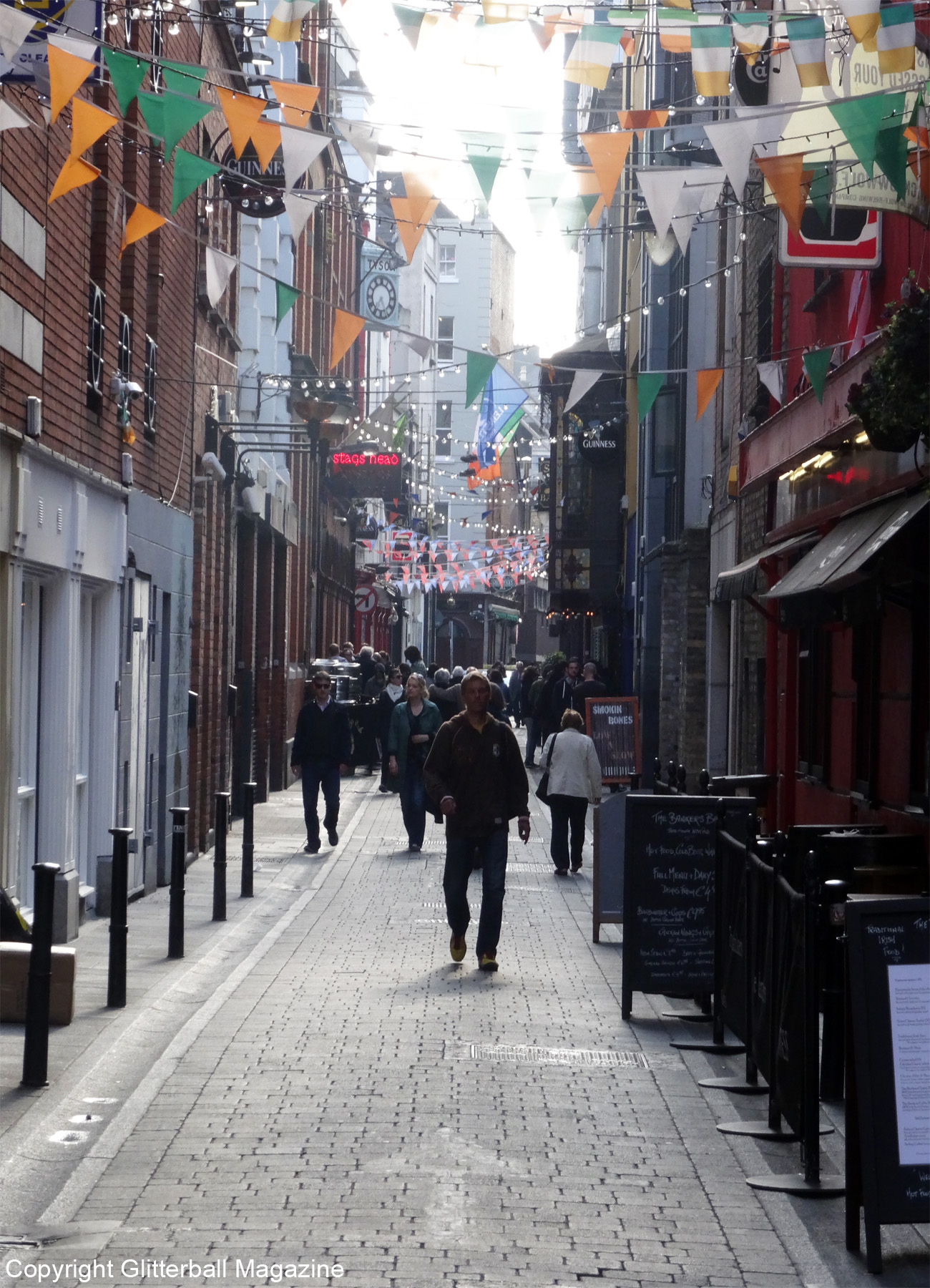 Dublin TIW 19