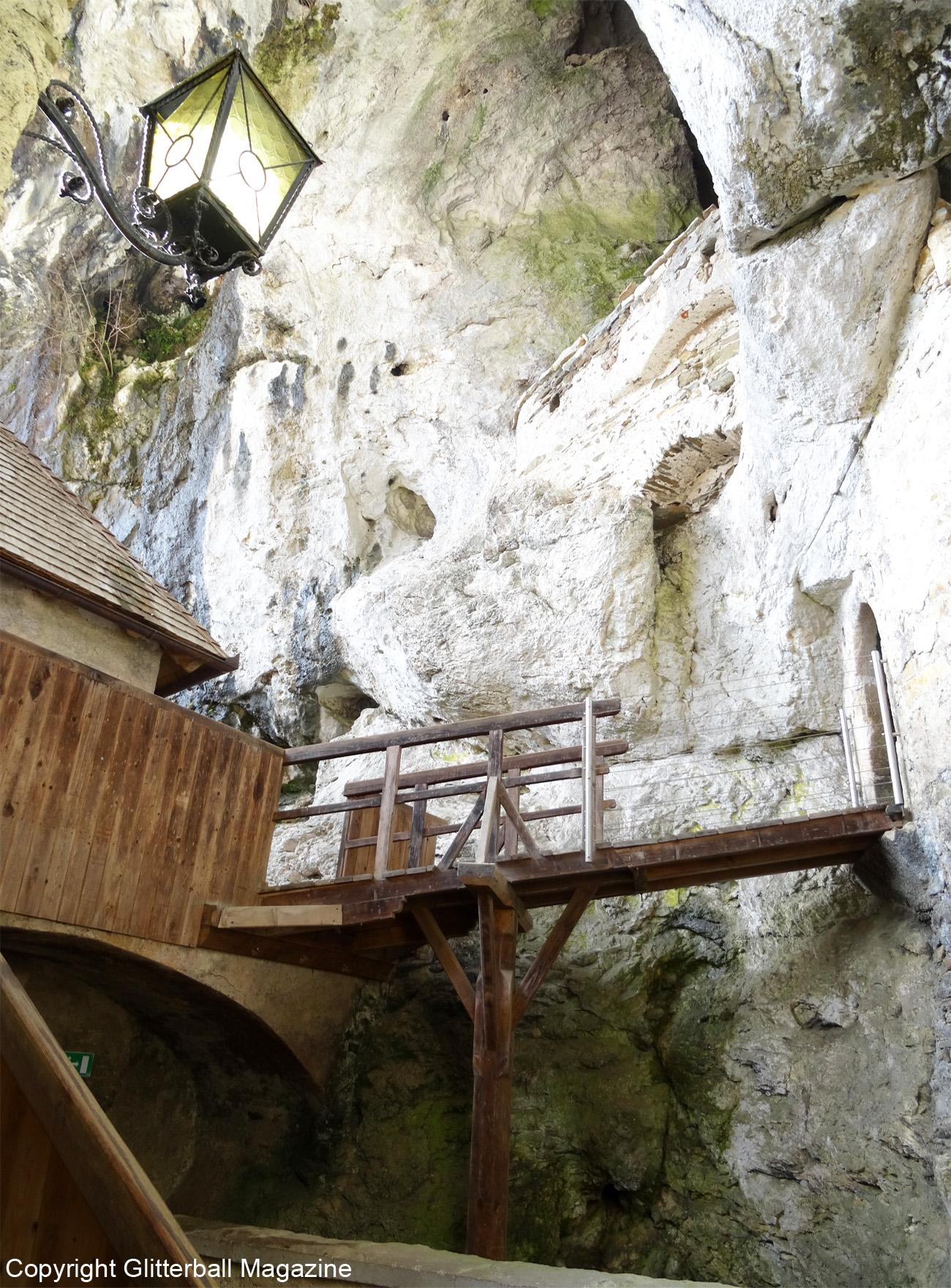 Predjama Castle 15
