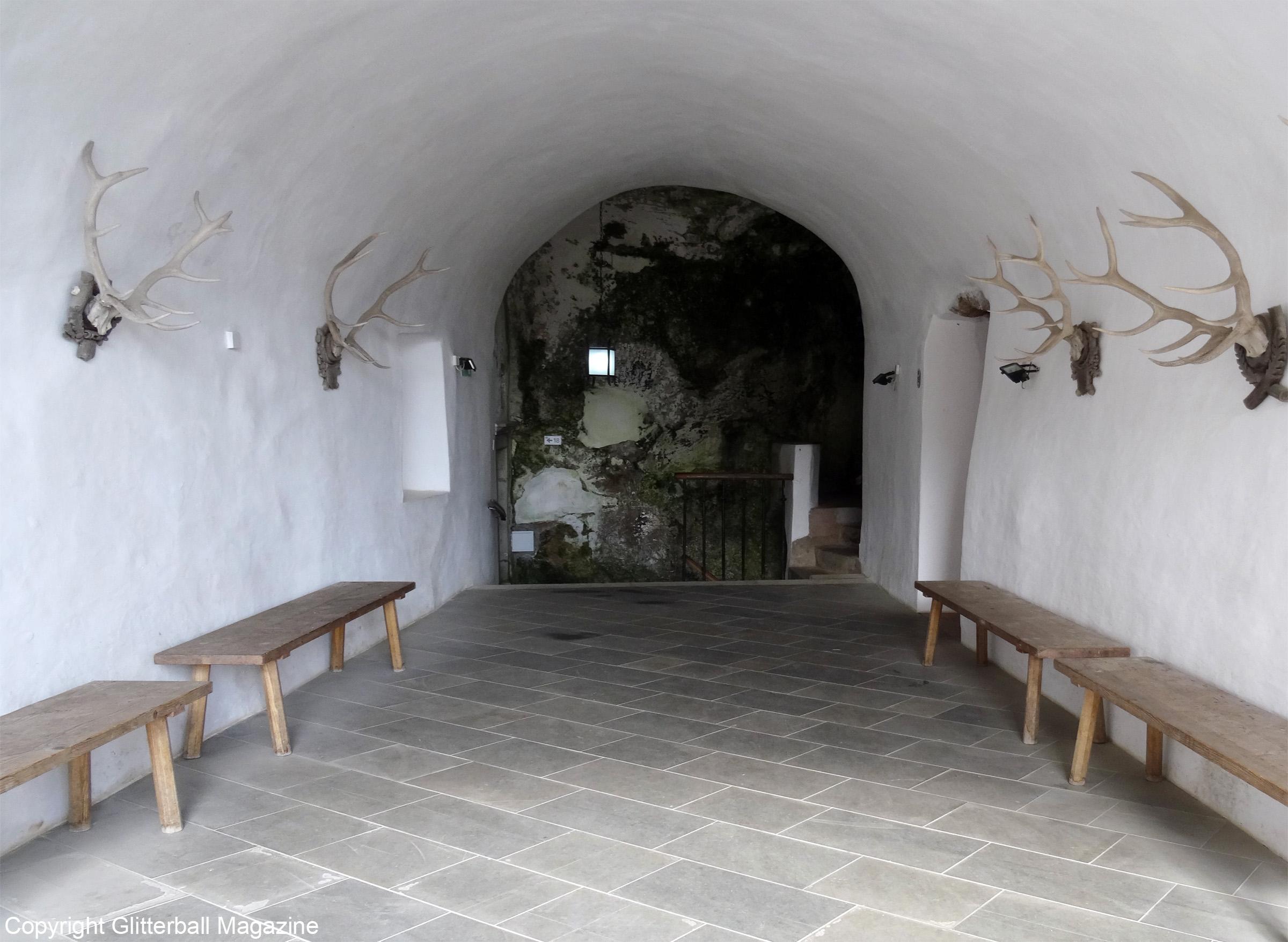 Predjama Castle 3