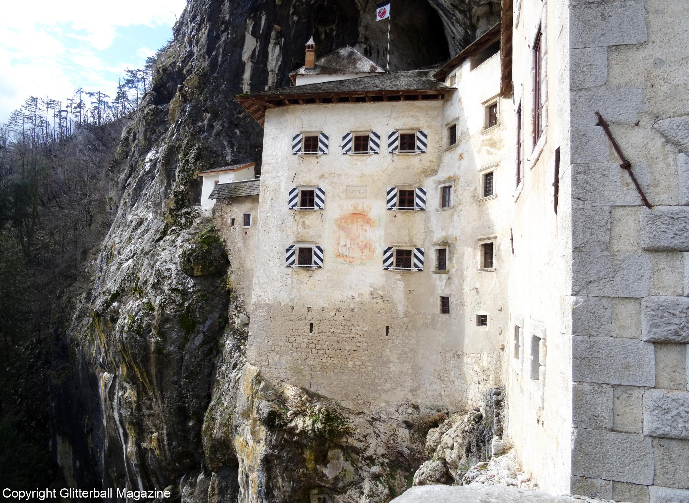 Predjama Castle 9