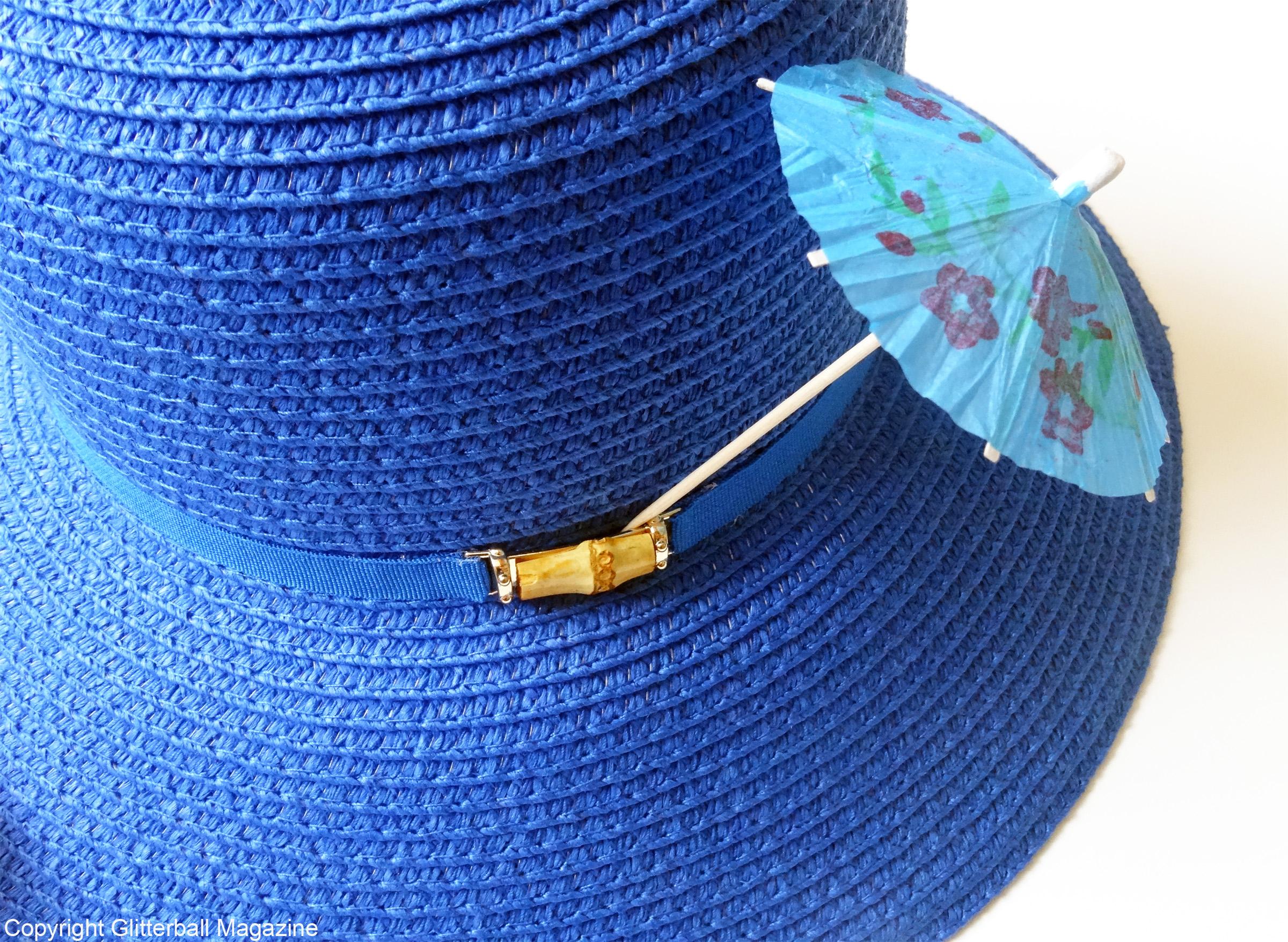 UPF Sun hats 2