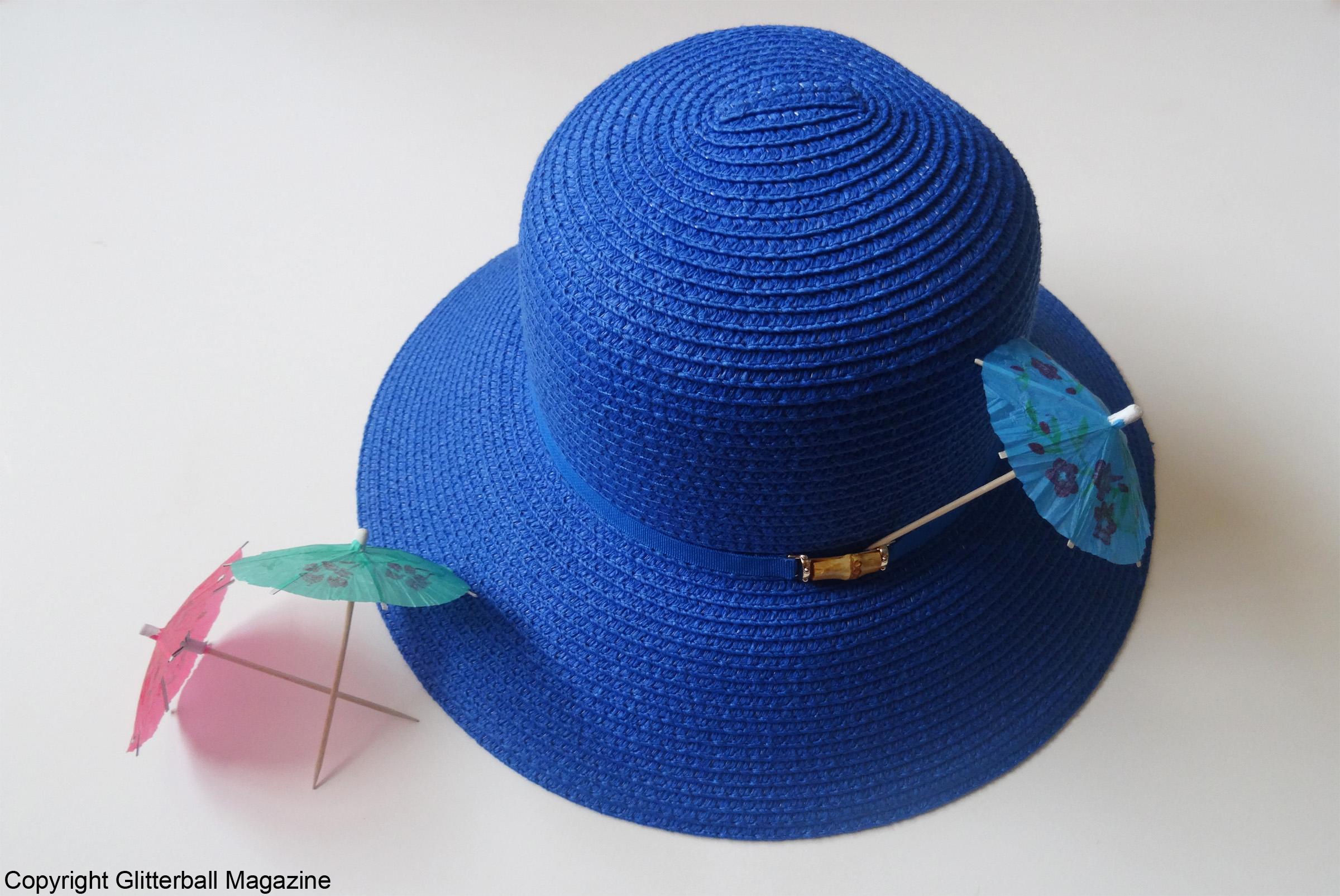 UPF Sun hats 6