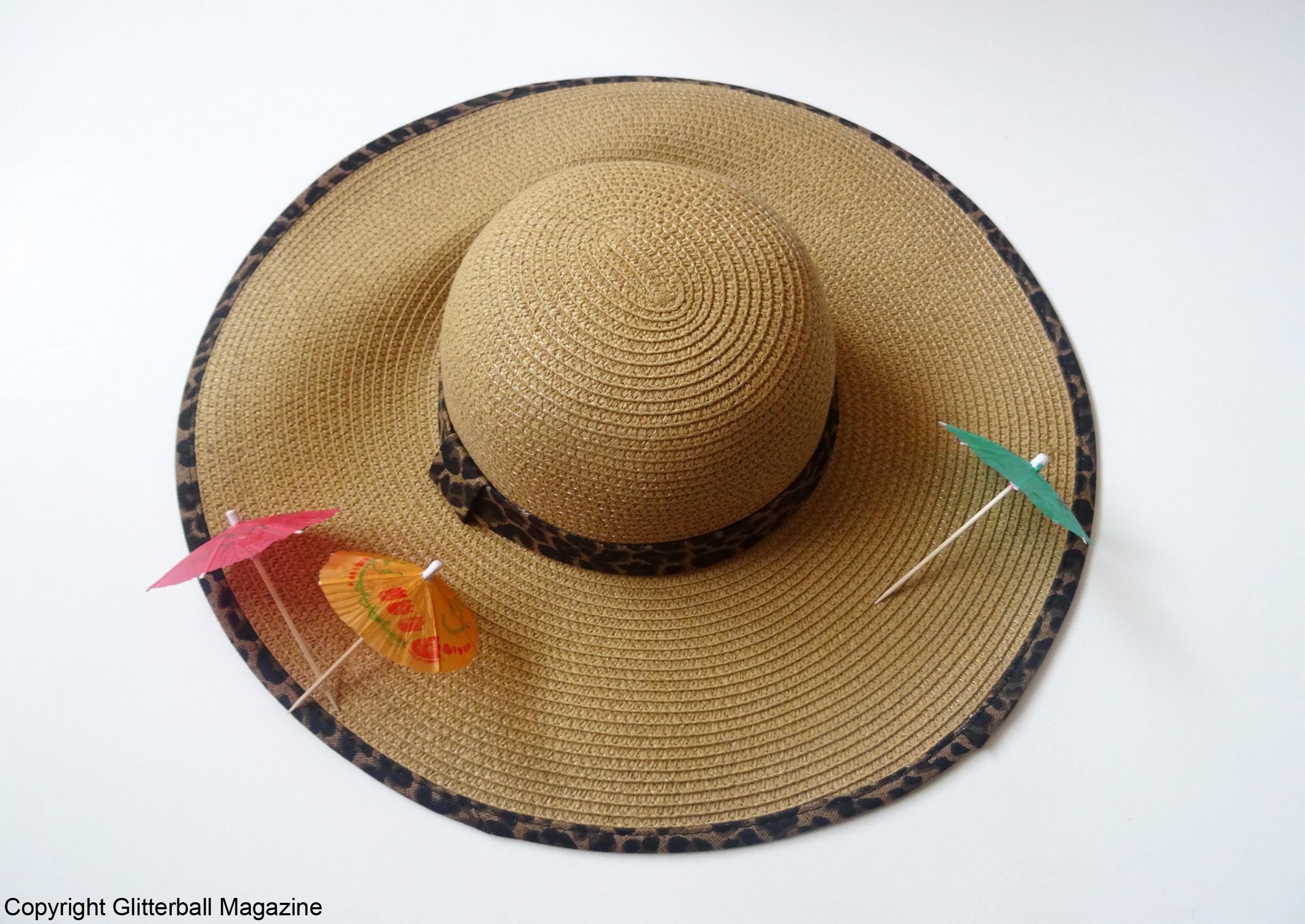 UPF Sun hats 7