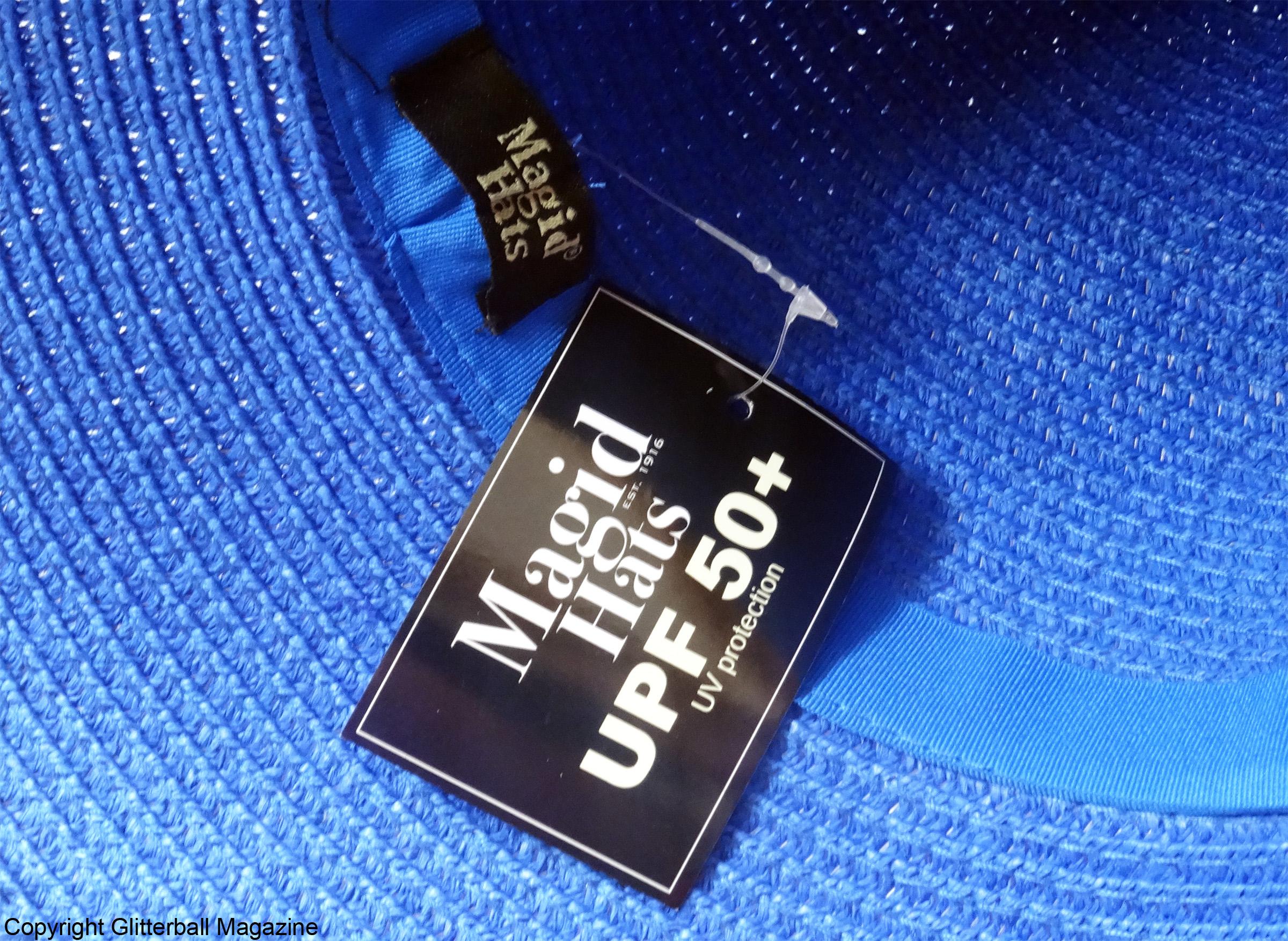 UPF Sun hats 9