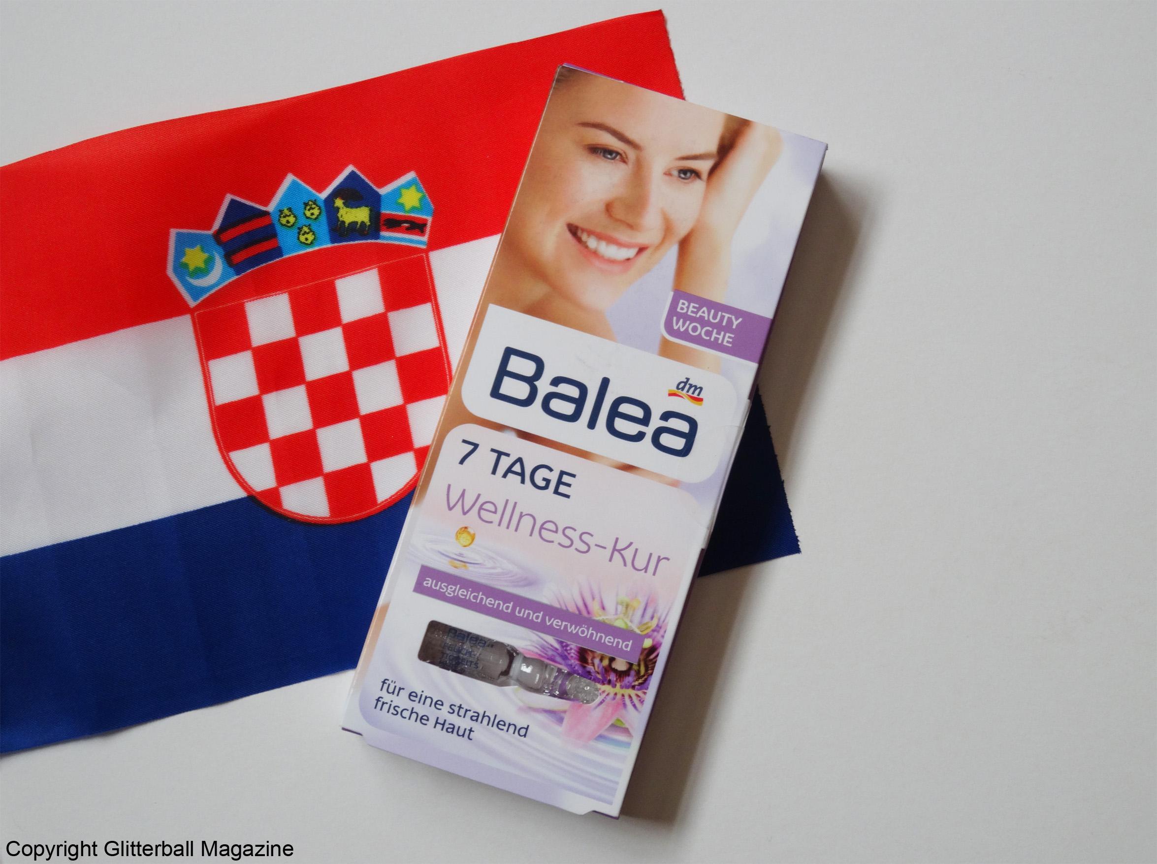 A Budget Beauty Haul From Croatia 2
