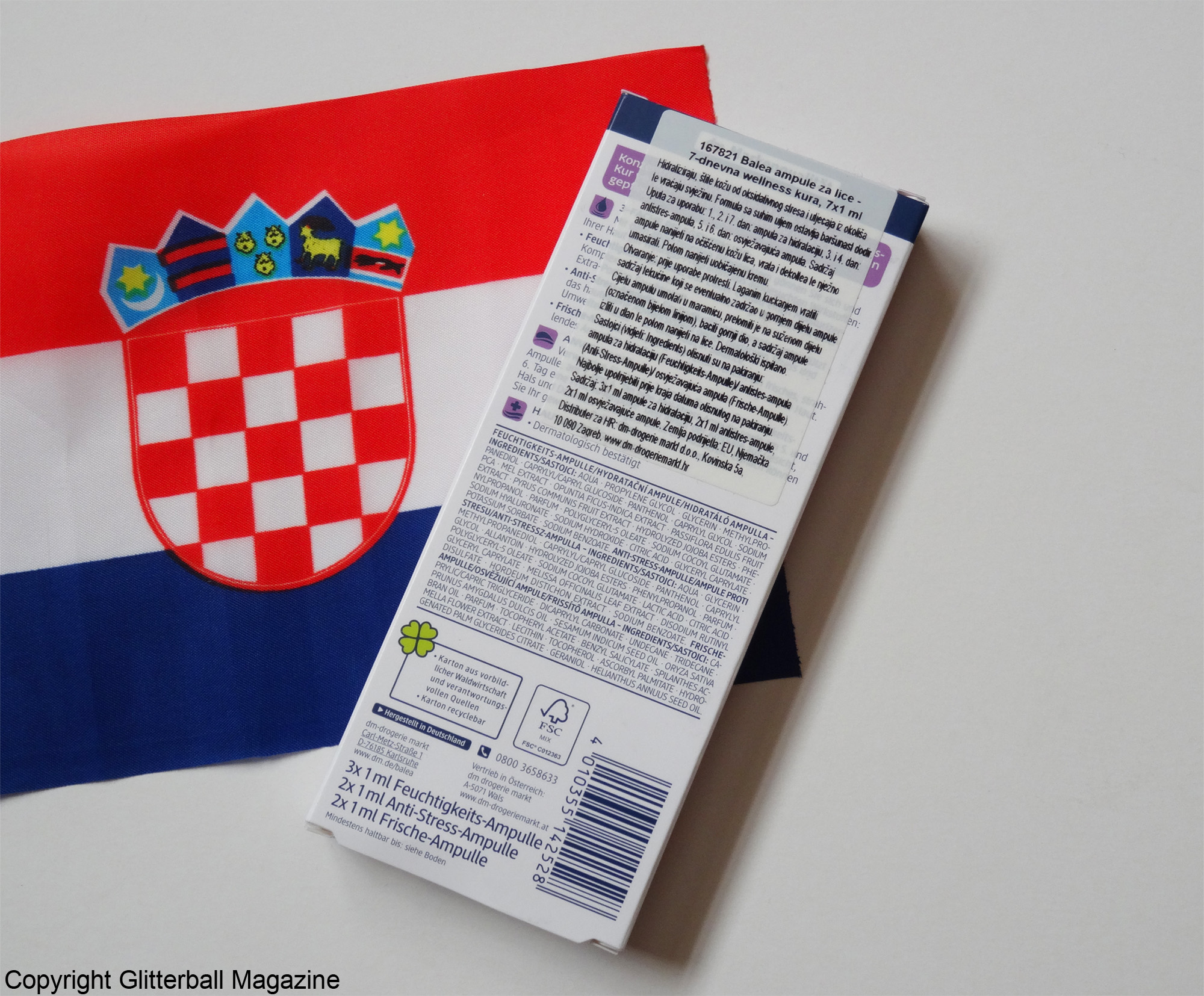 A Budget Beauty Haul From Croatia 3