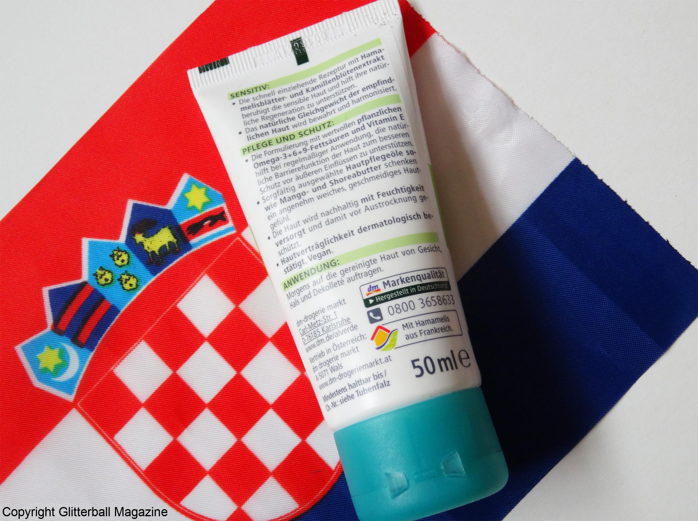 A Budget Beauty Haul From Croatia 7