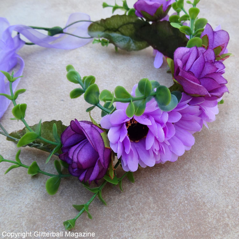 Split Floral Garland 2016 5