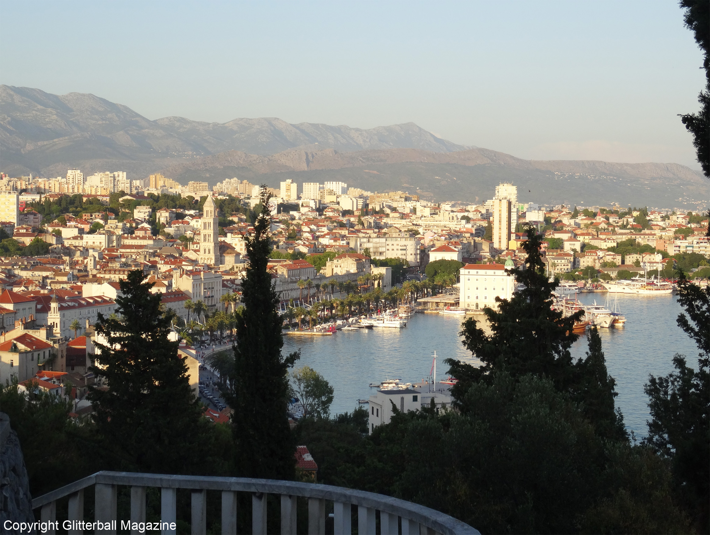 Things to do in Split 14