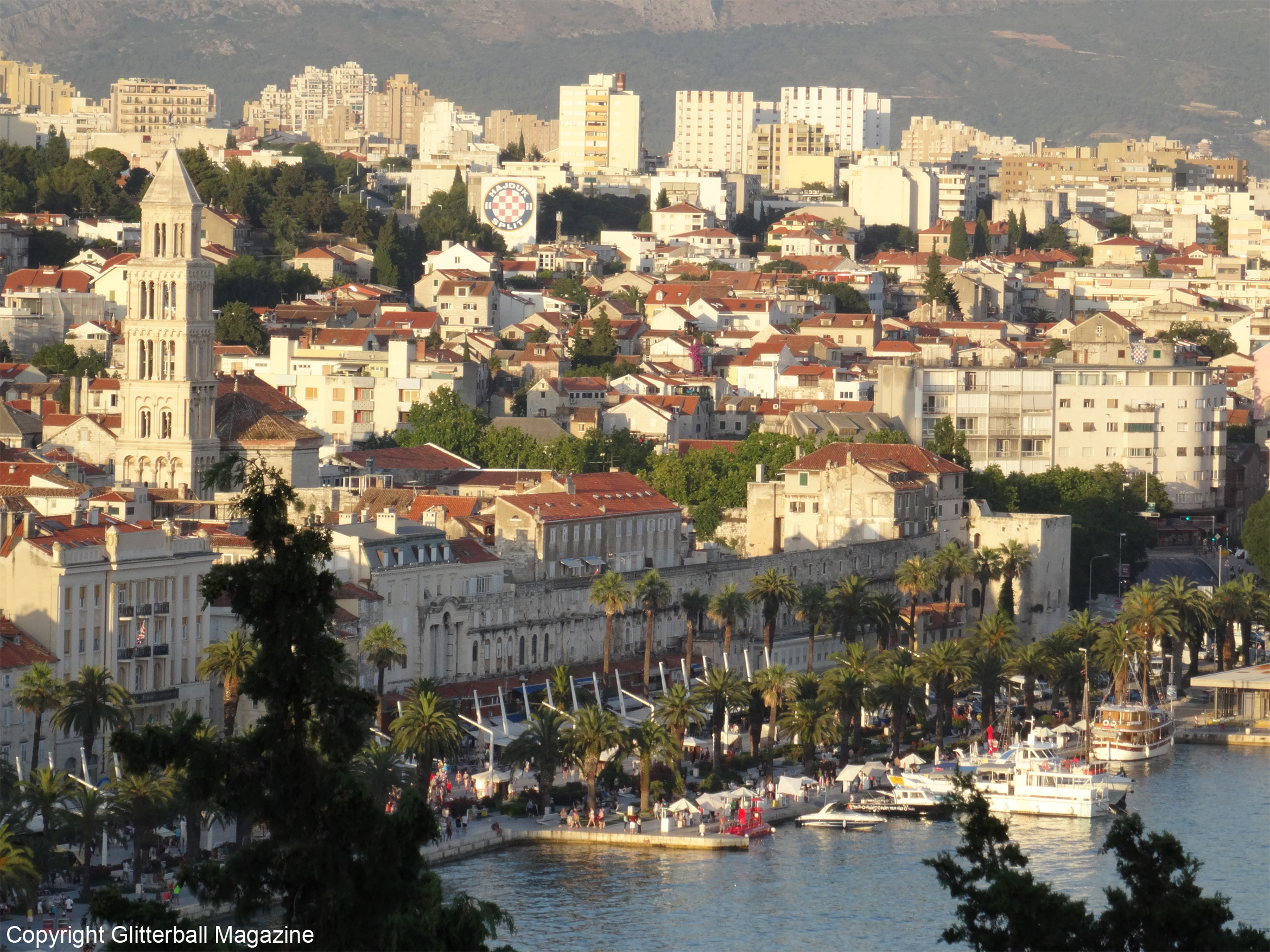 Things to do in Split 15