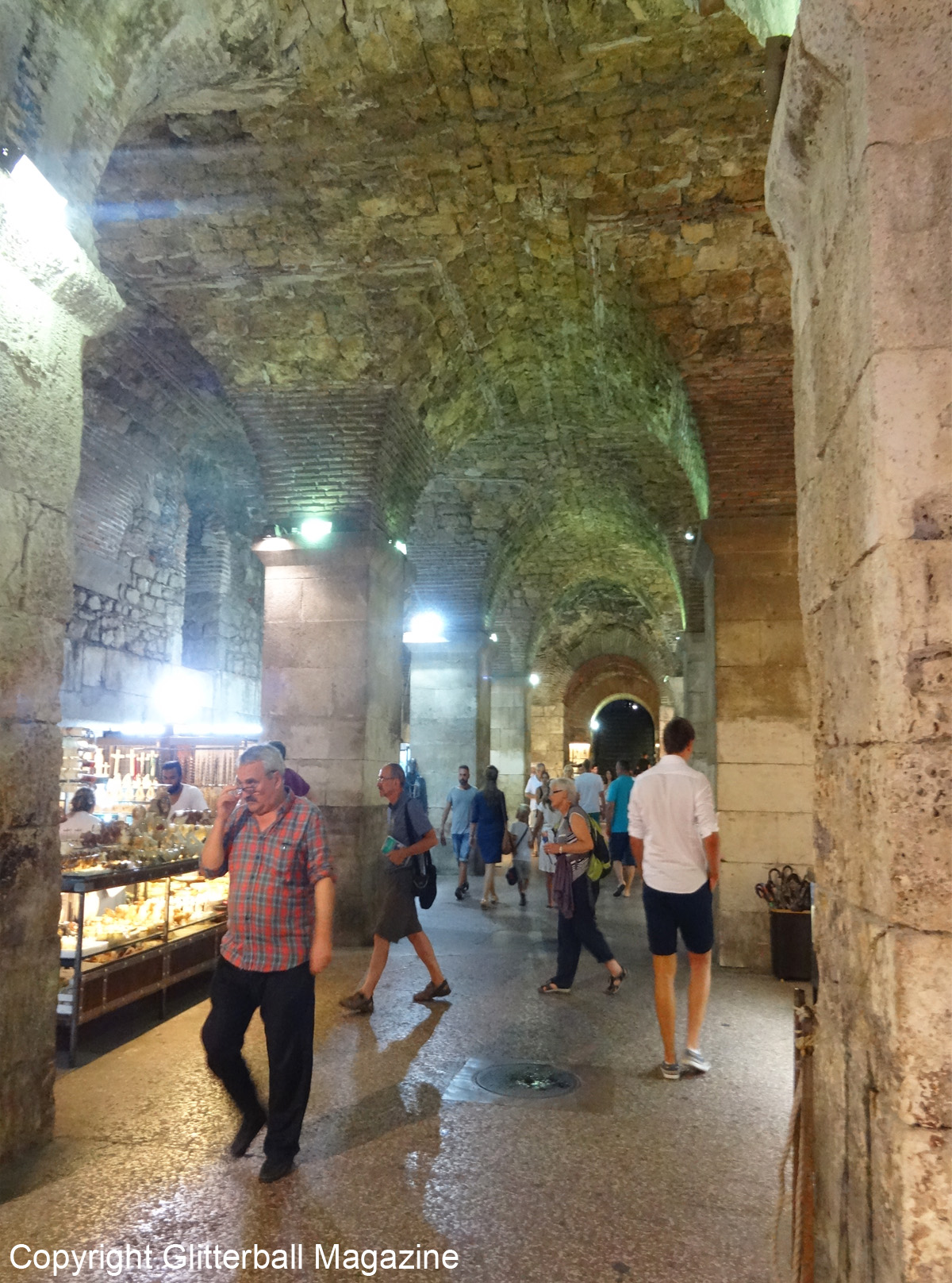Things to do in Split 18