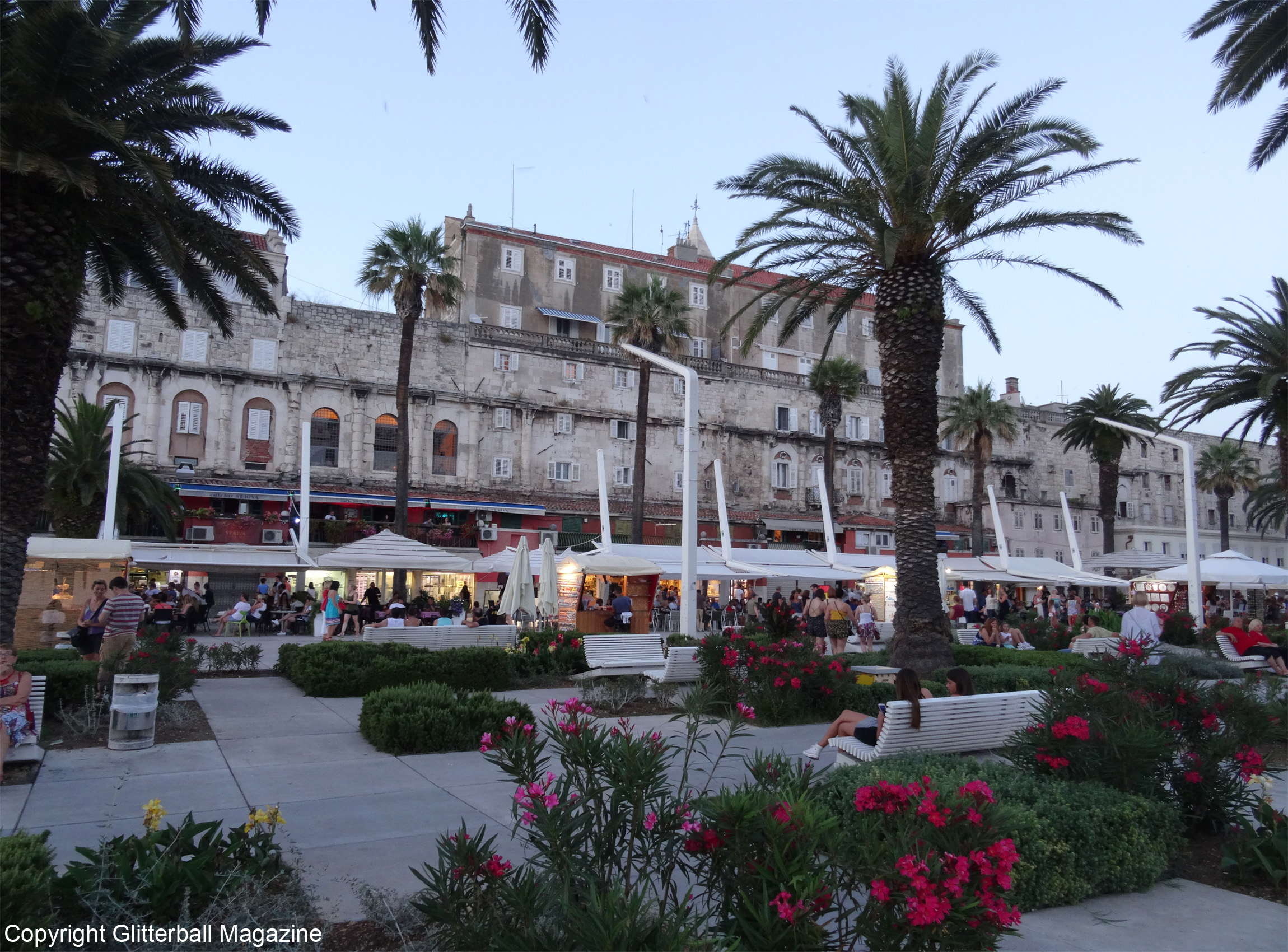 Things to do in Split 21