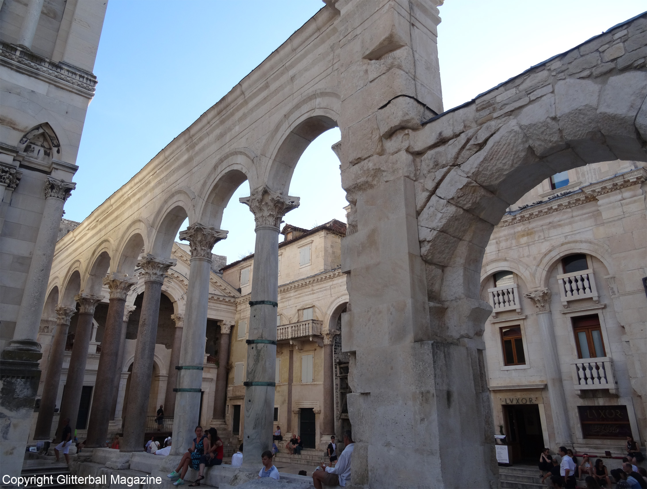Things to do in Split 22