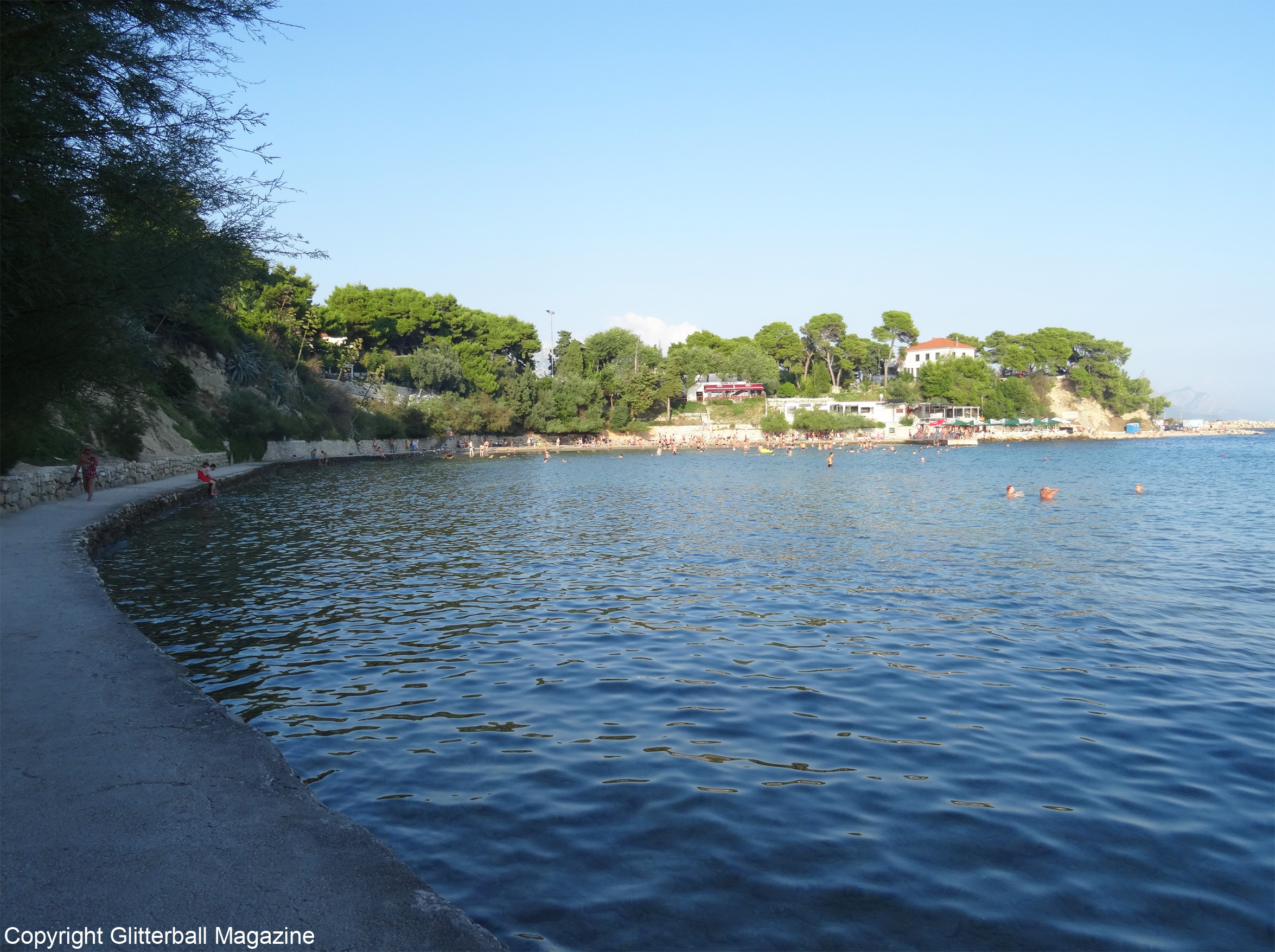 Things to do in Split 8