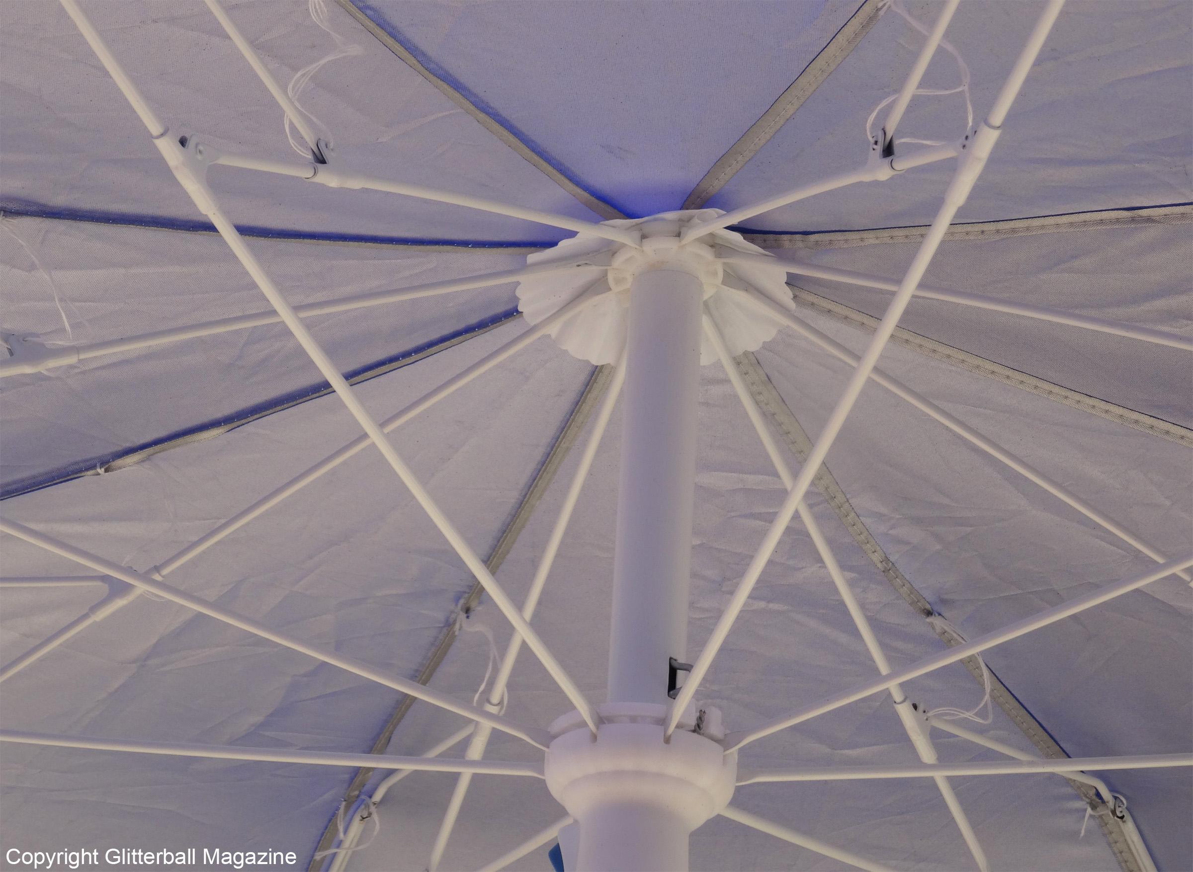 UV Parasol 2