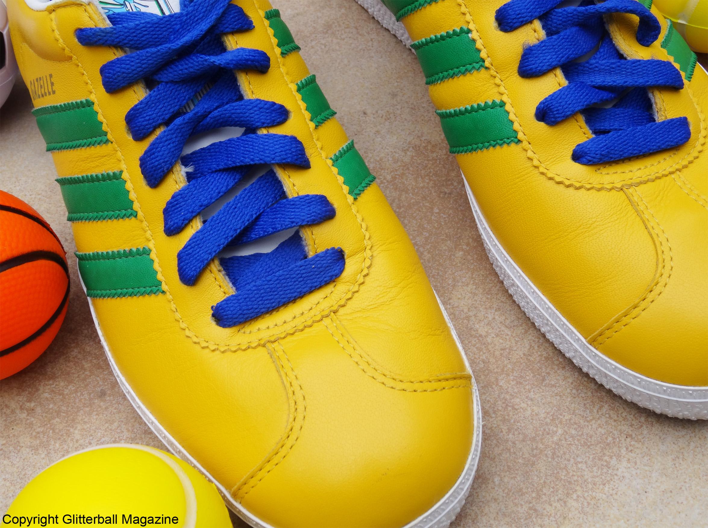 Adidas Rio Trainers 2