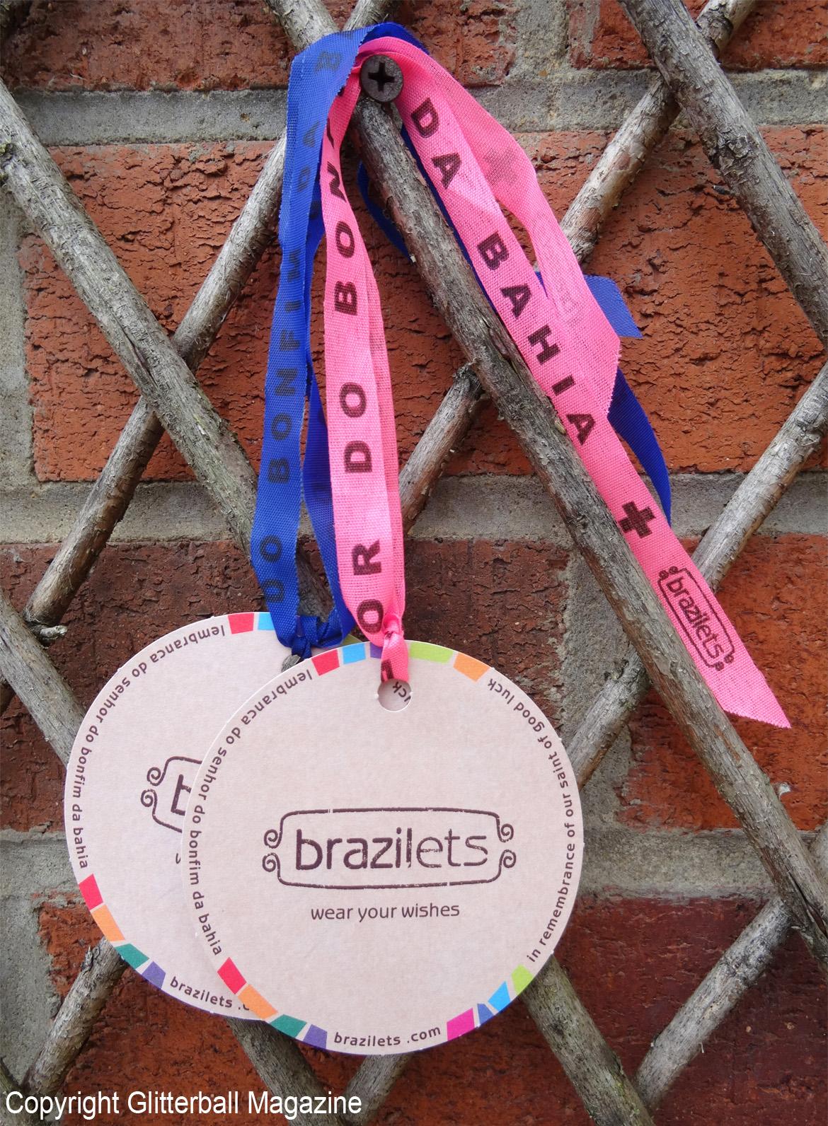 Brazilets 13