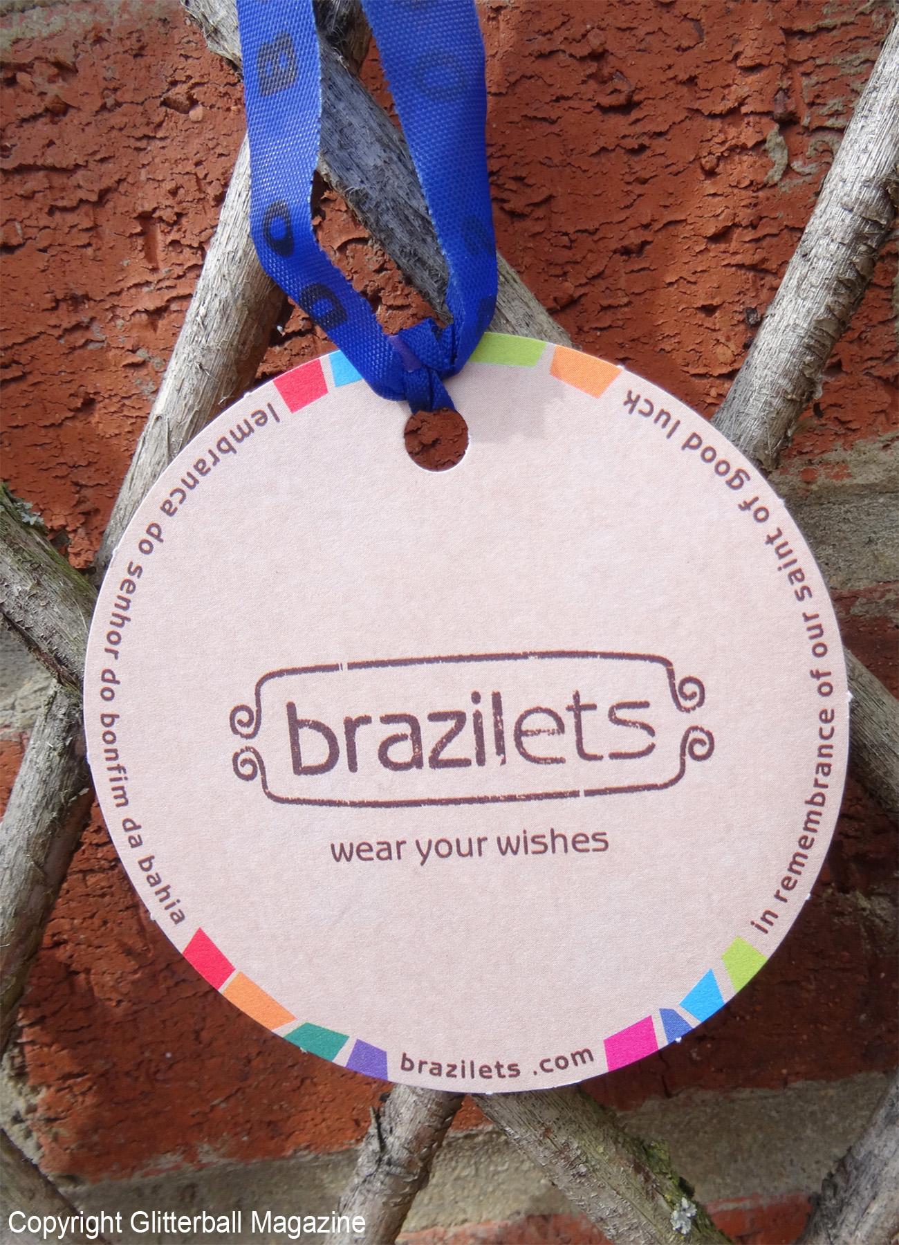 Brazilets 2