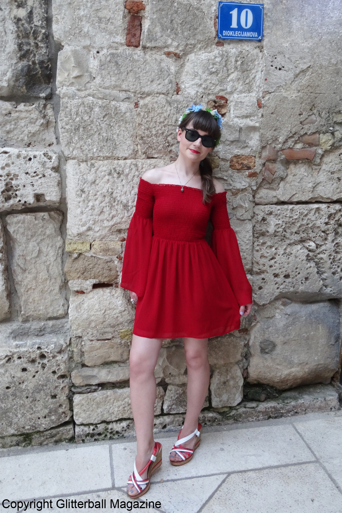 LOTW A Dramatic Dress 7