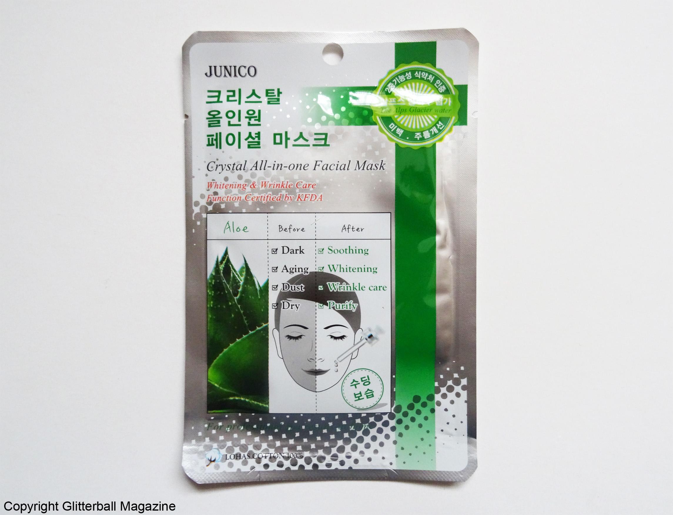 Supersized Korean Sheet Mask Haul 17