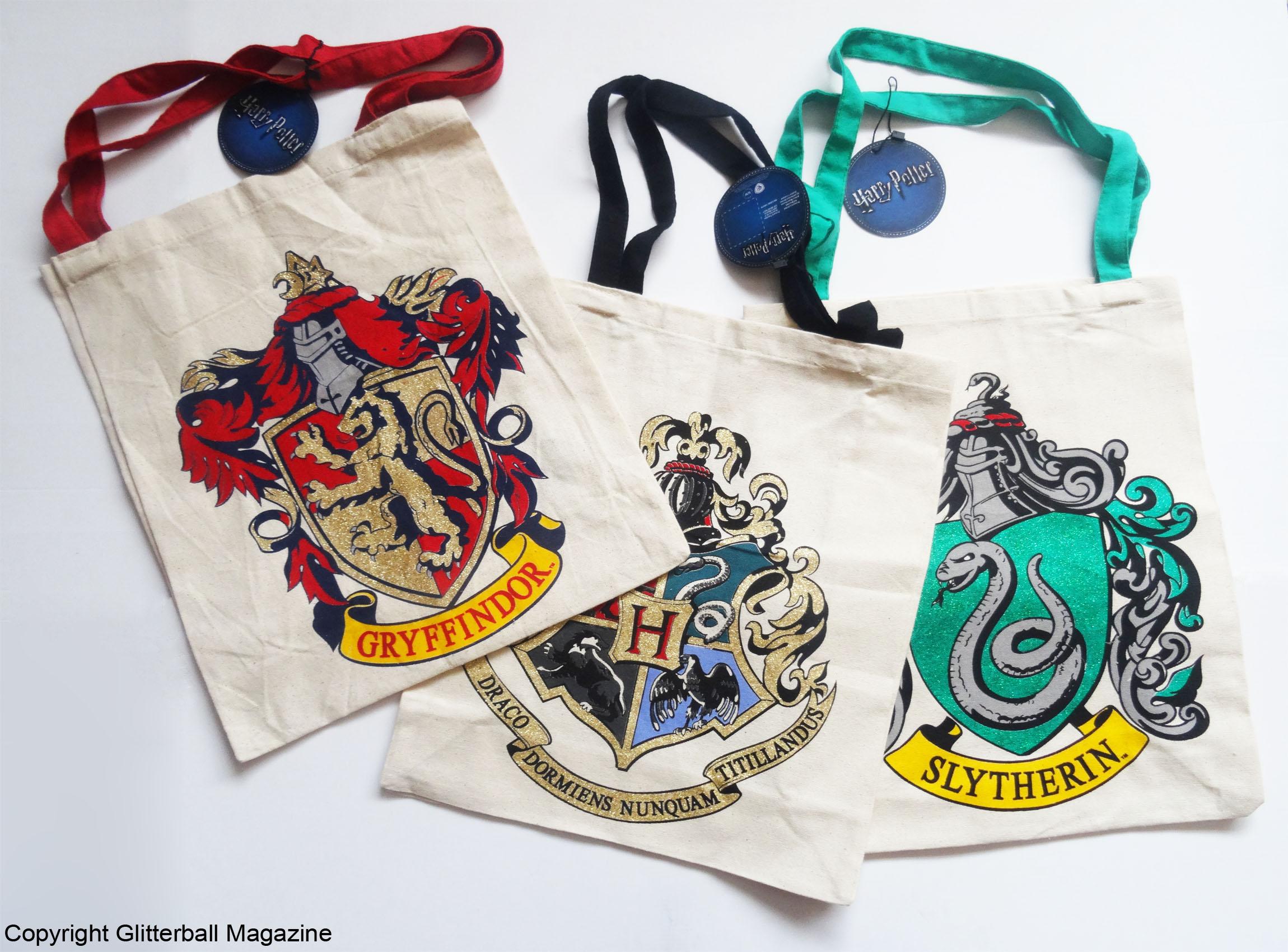 Harry Potter X Primark Haul Part 1 Glitterball Magazine
